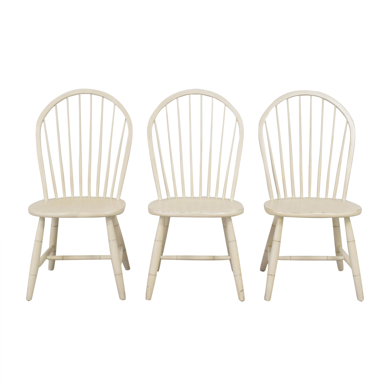 Ethan Allen Ethan Allen Gilbert Side Chairs