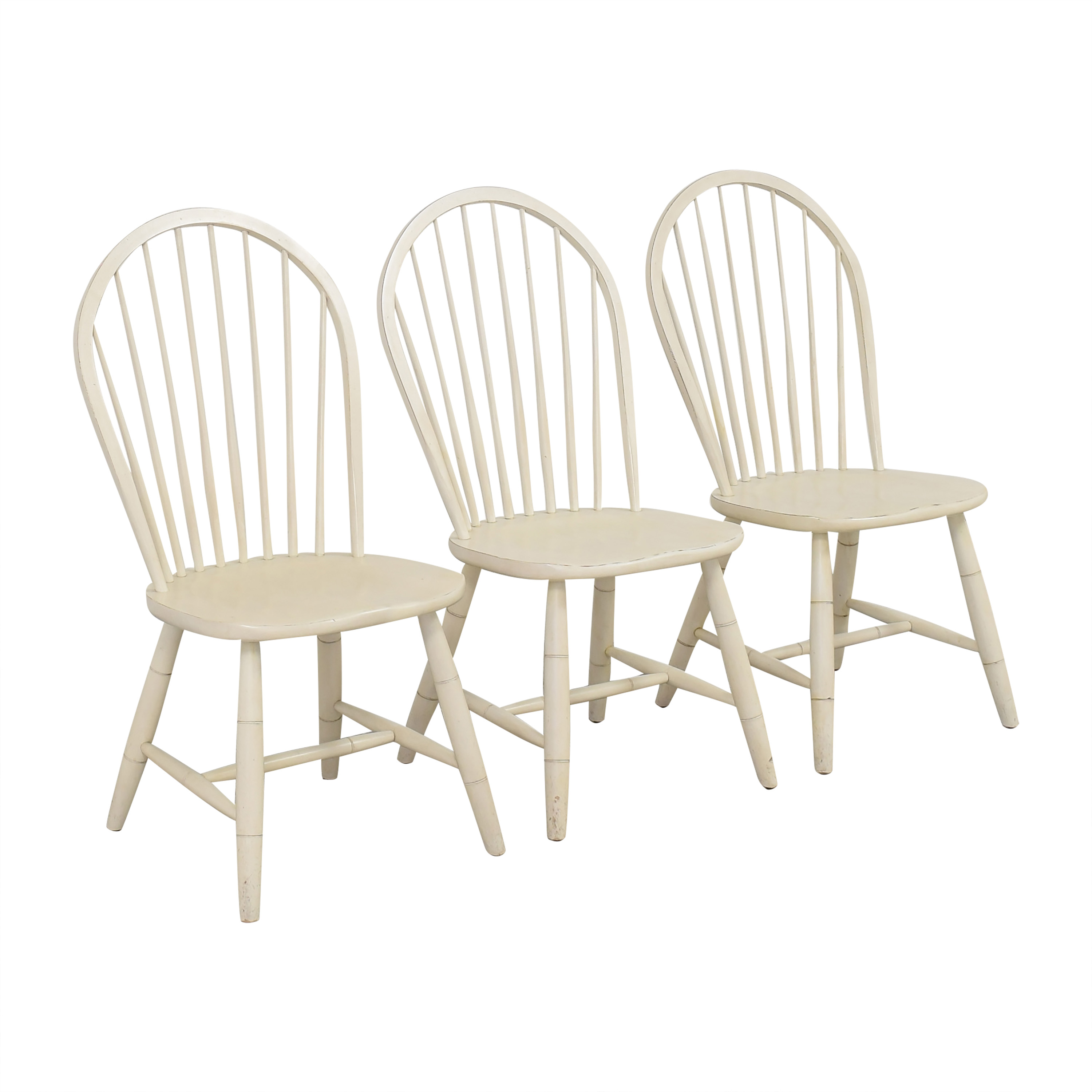 buy Ethan Allen Gilbert Side Chairs Ethan Allen Dining Chairs