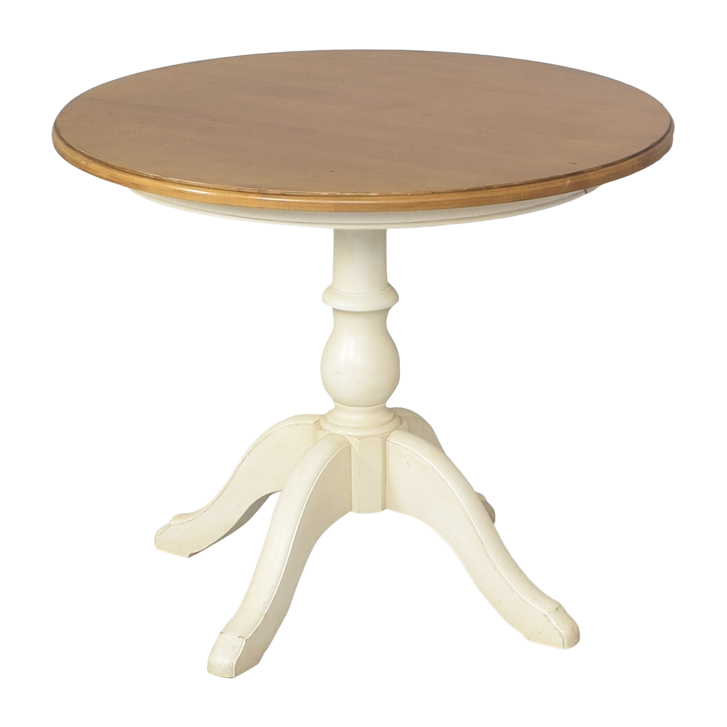 Ethan Allen Ethan Allen New Country Round Dining Table Tables