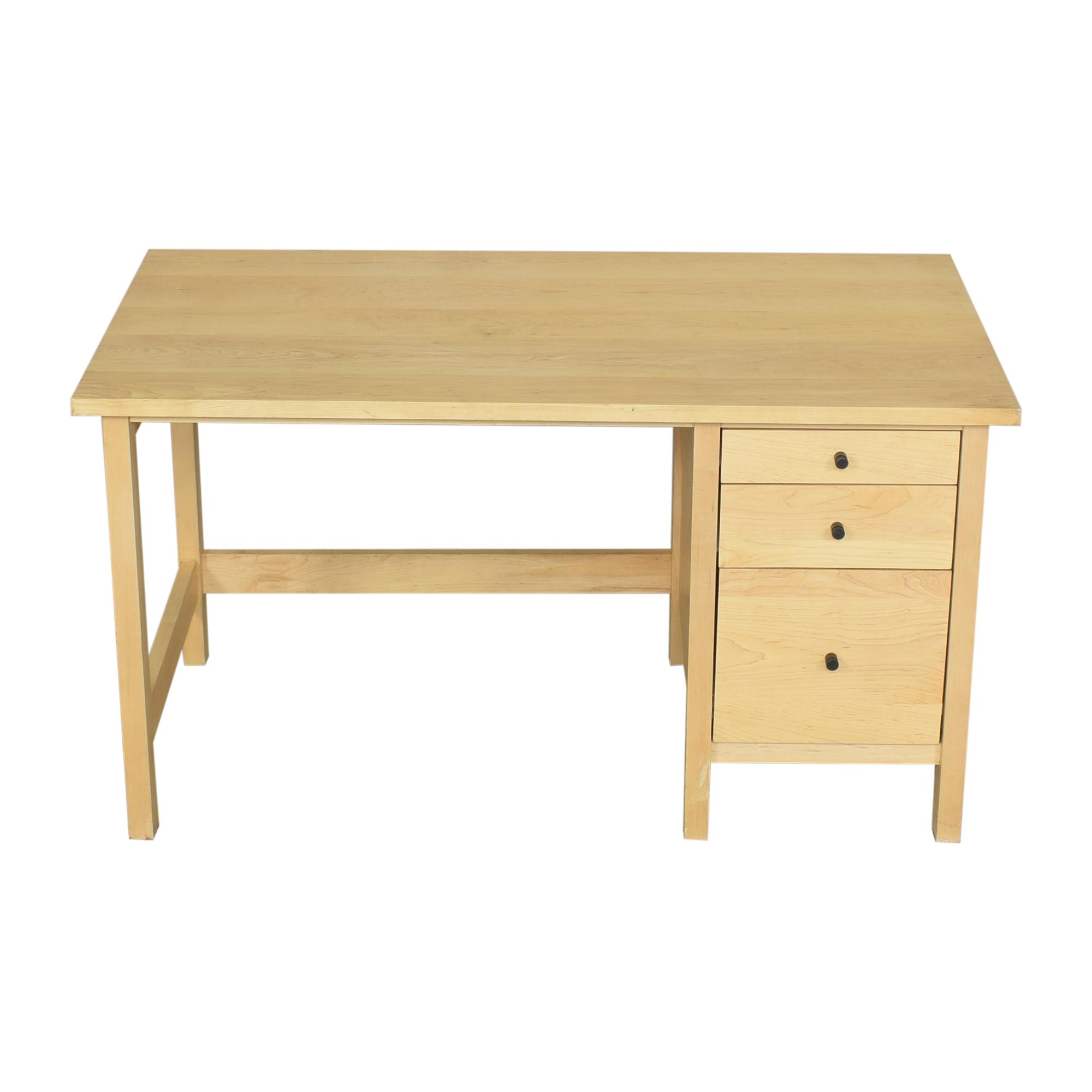 shop Room & Board Sherwood Modern Desk Room & Board Tables