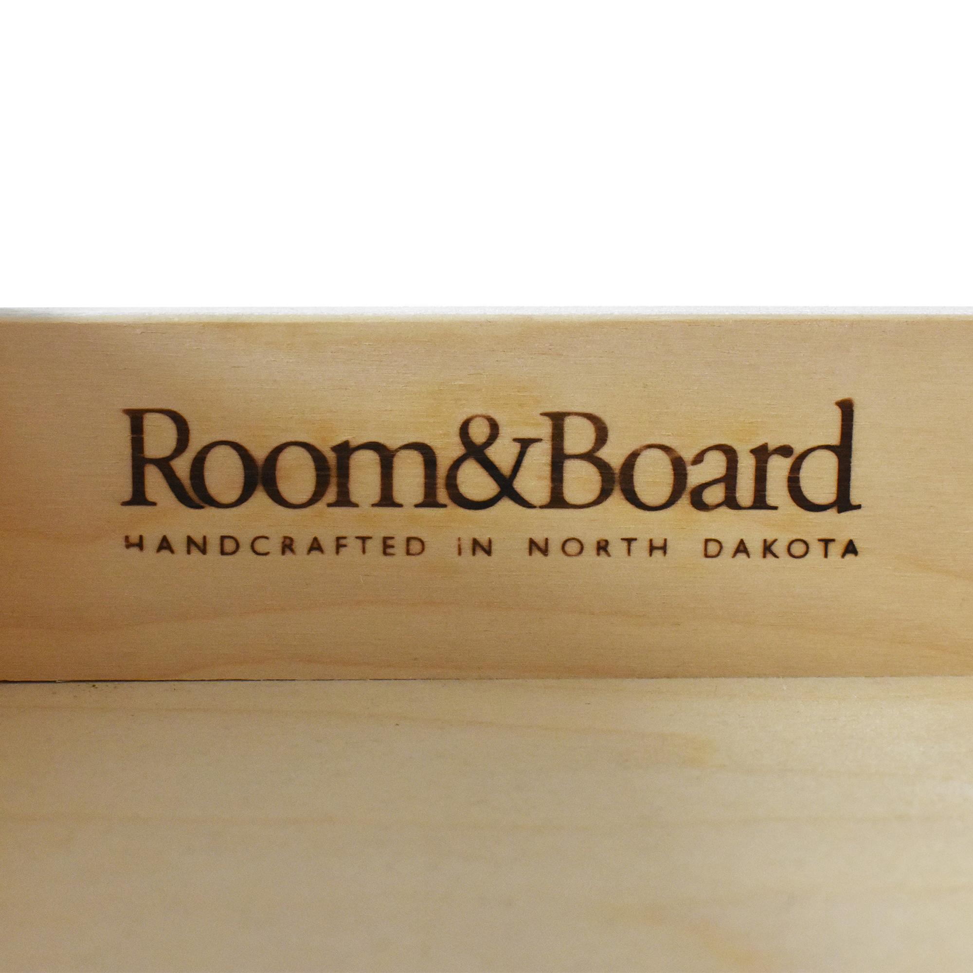 buy Room & Board Sherwood Modern Desk Room & Board Home Office Desks