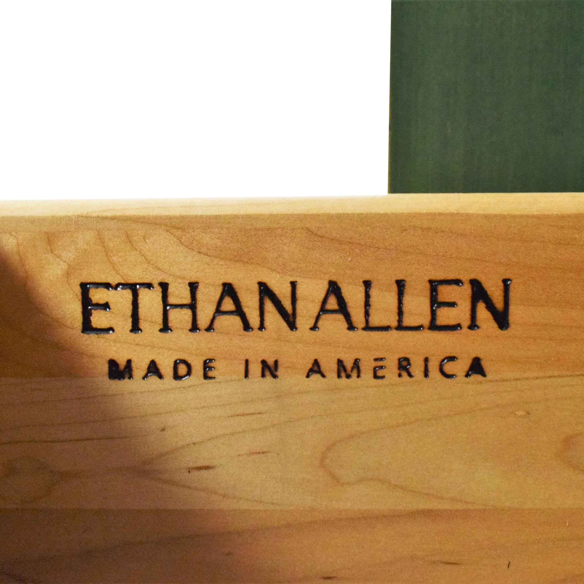 Ethan Allen Ethan Allen Country Colors Media Armoire  discount