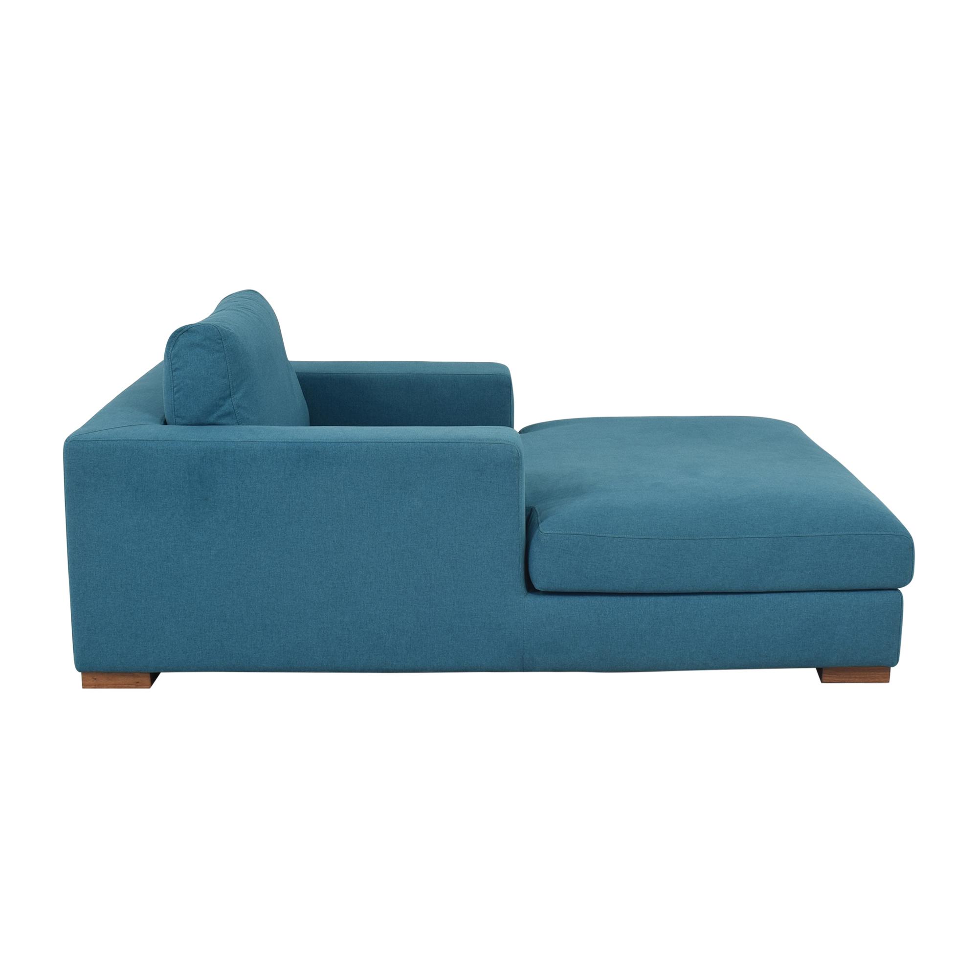 Interior Define Interior Define Chaise on sale
