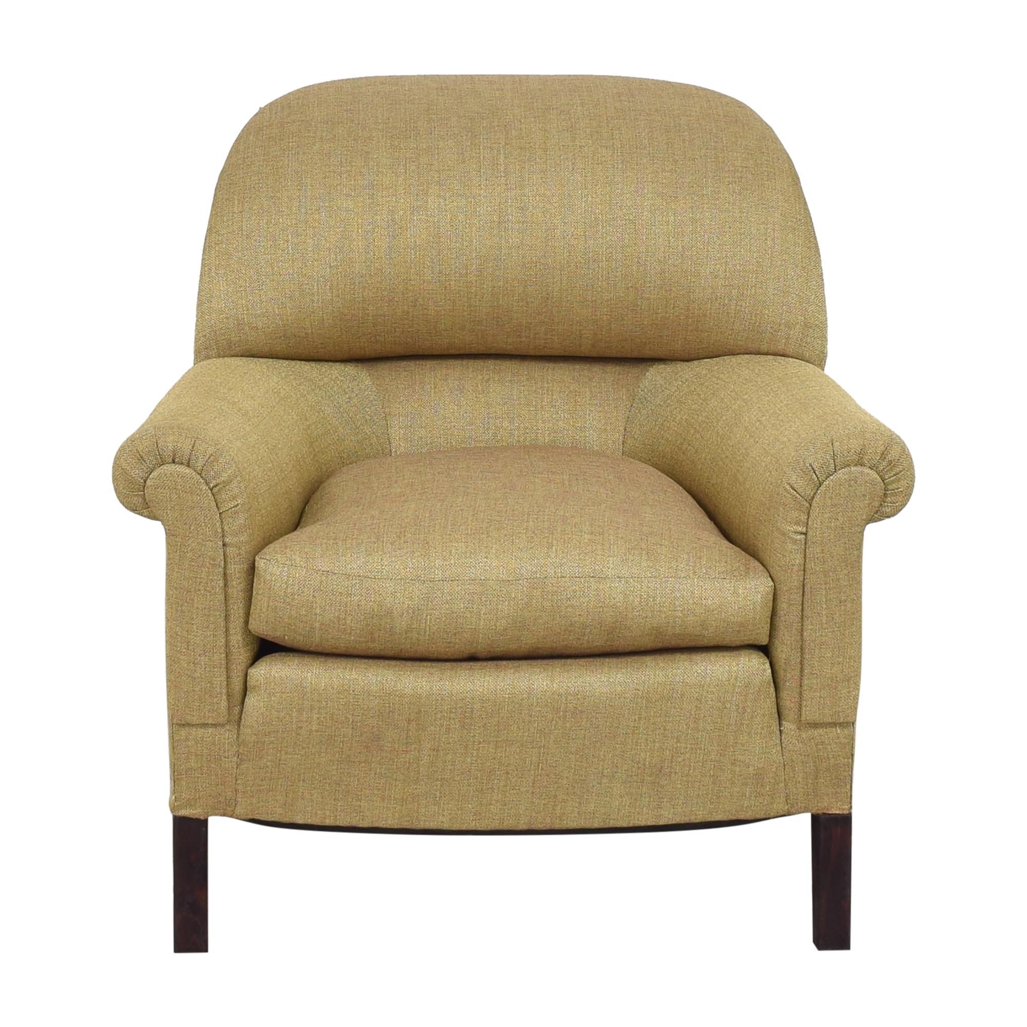 Jonas Jonas Workroom Accent Chair second hand