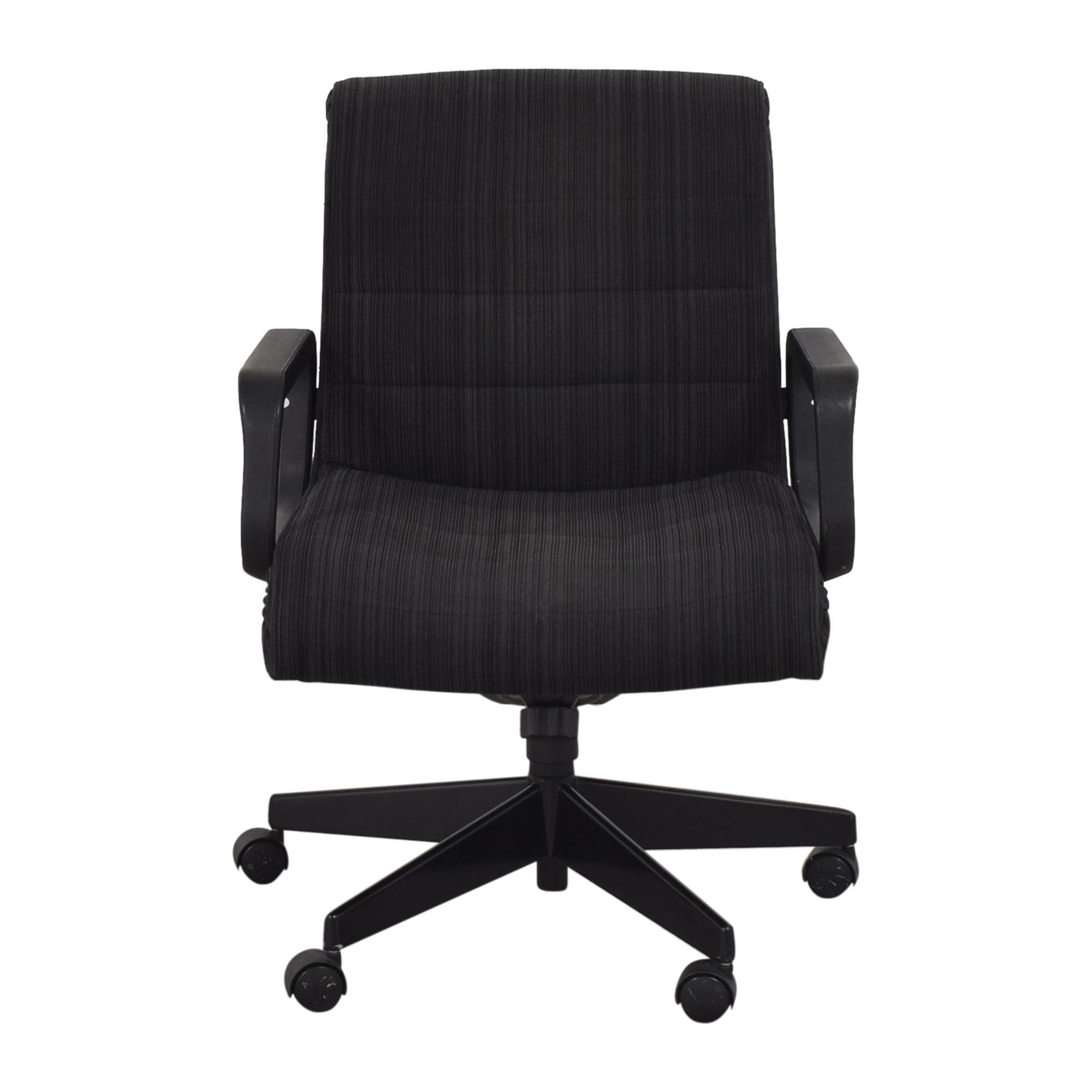 buy Knoll Richard Sapper Desk Chair Knoll Home Office Chairs