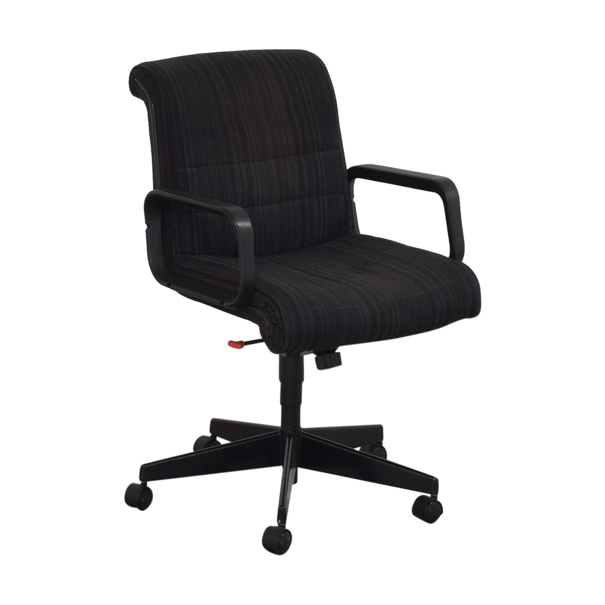 Knoll Knoll Richard Sapper Desk Chair for sale