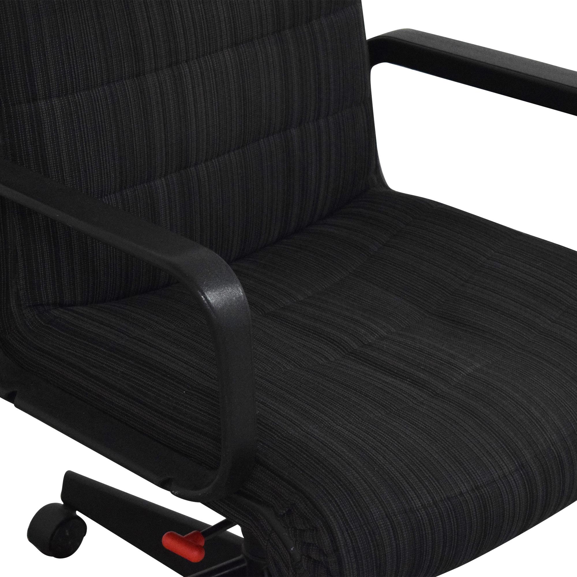 Knoll Knoll Richard Sapper Desk Chair