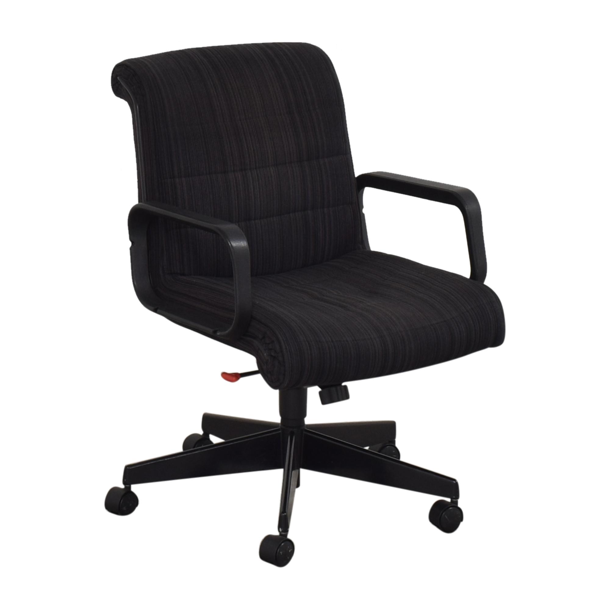 Knoll Knoll Richard Sapper Desk Chair nj