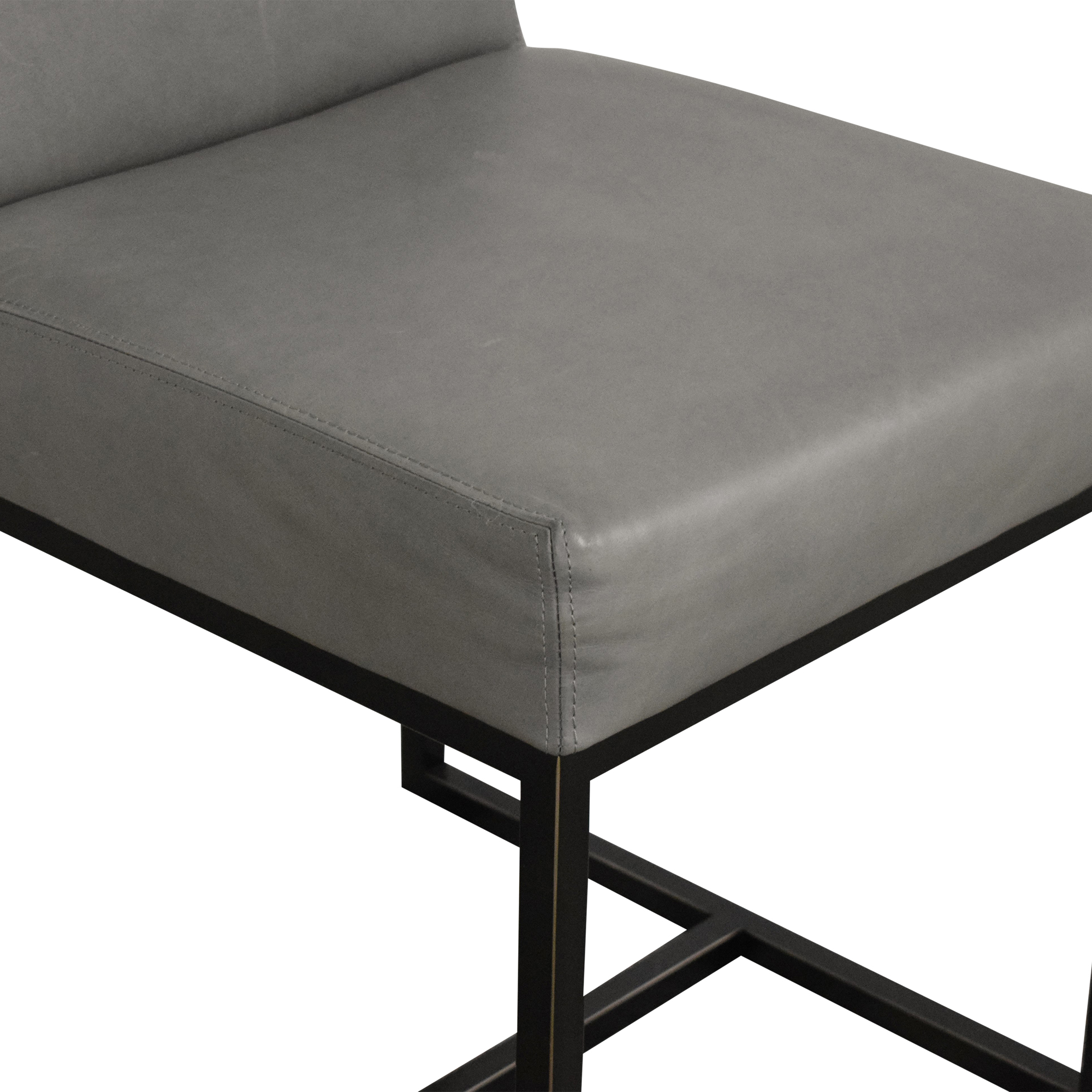Restoration Hardware Restoration Hardware Emery Side Chair discount