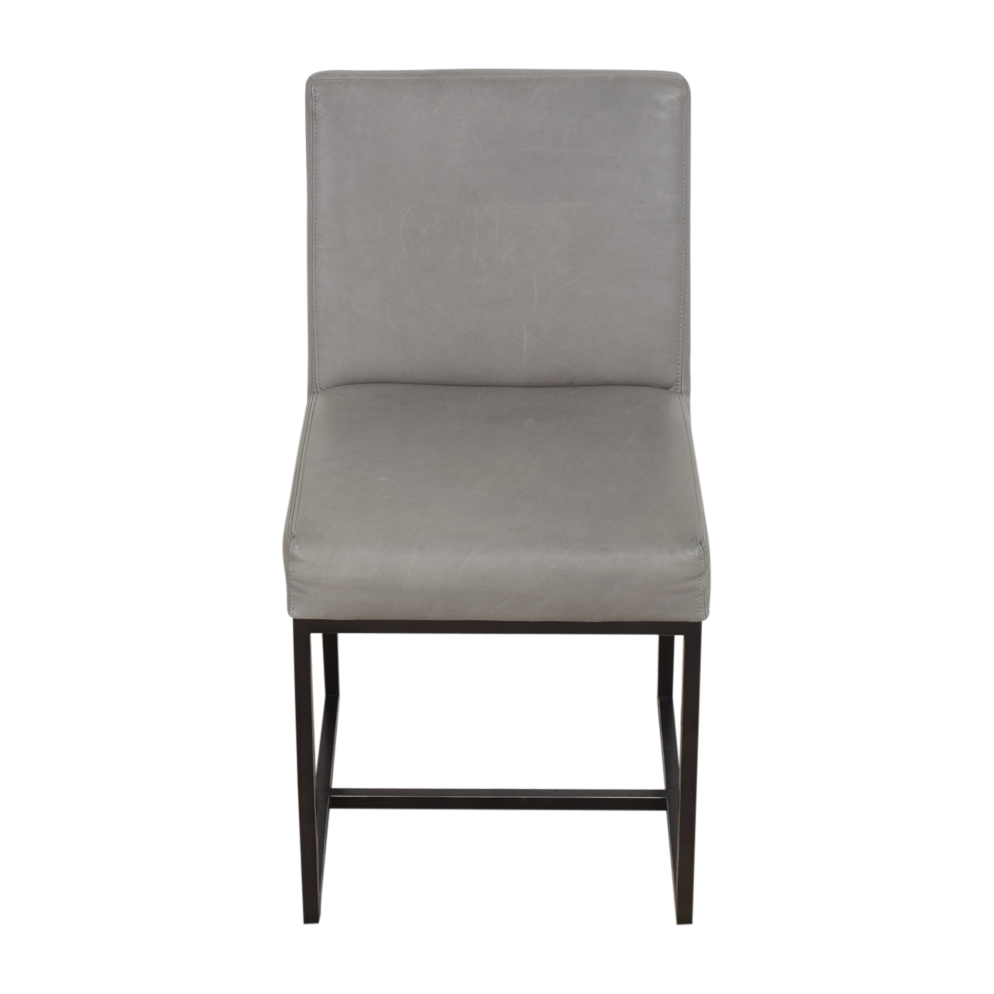 Restoration Hardware Restoration Hardware Emery Side Chair pa