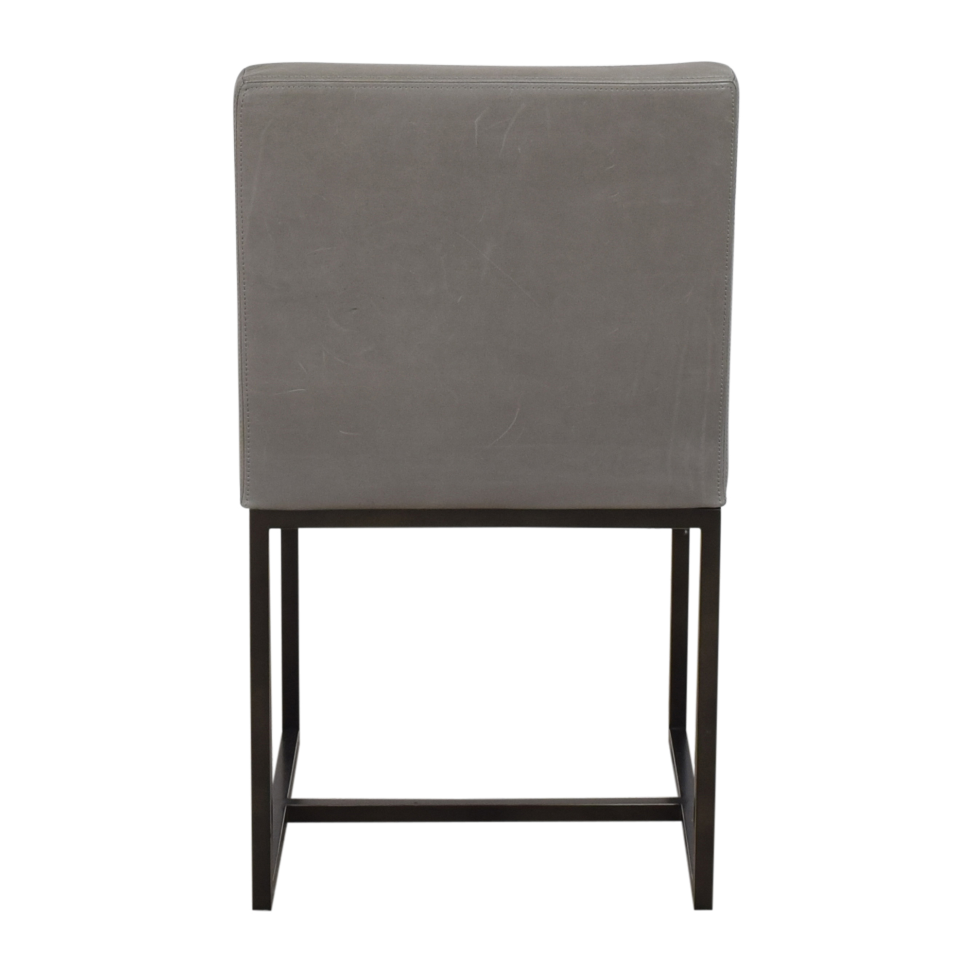 shop Restoration Hardware Emery Side Chair Restoration Hardware Dining Chairs