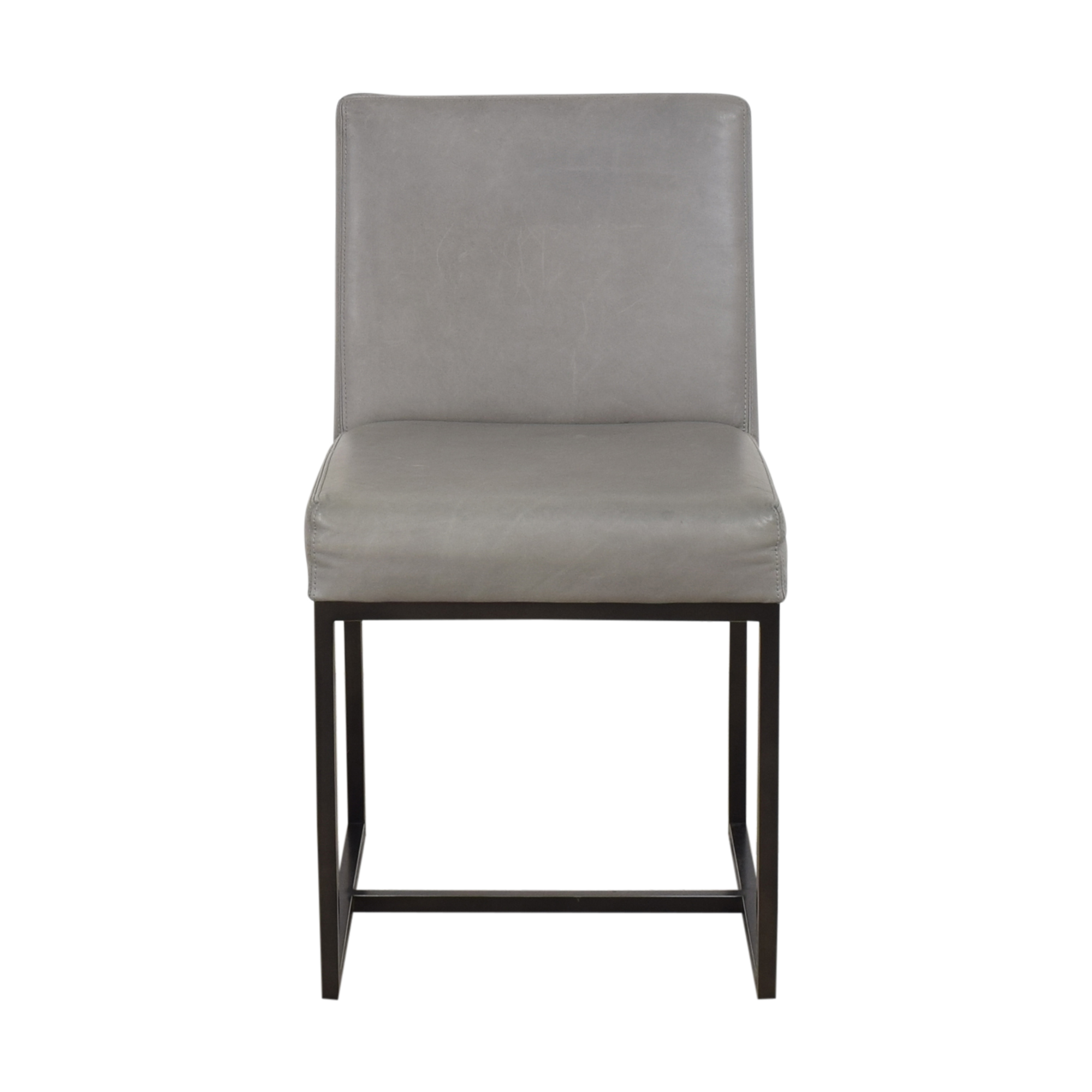 Restoration Hardware Restoration Hardware Emery Side Chair used