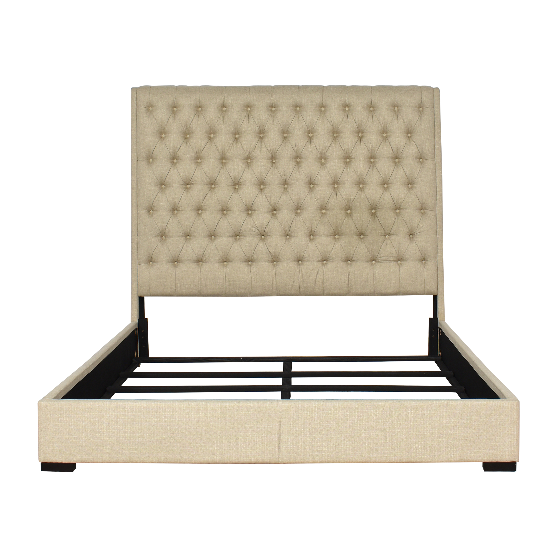 Coaster Fine Furniture Coaster Camille King Bed pa