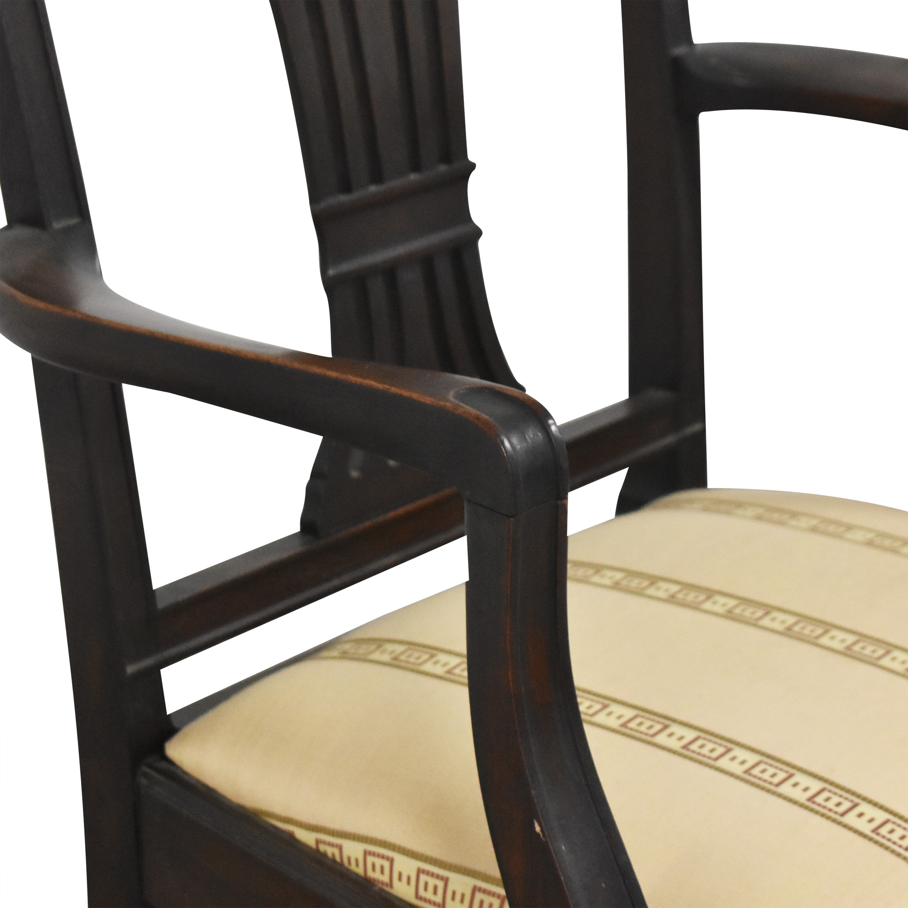 shop  Sheaf Back Dining Arm Chairs online