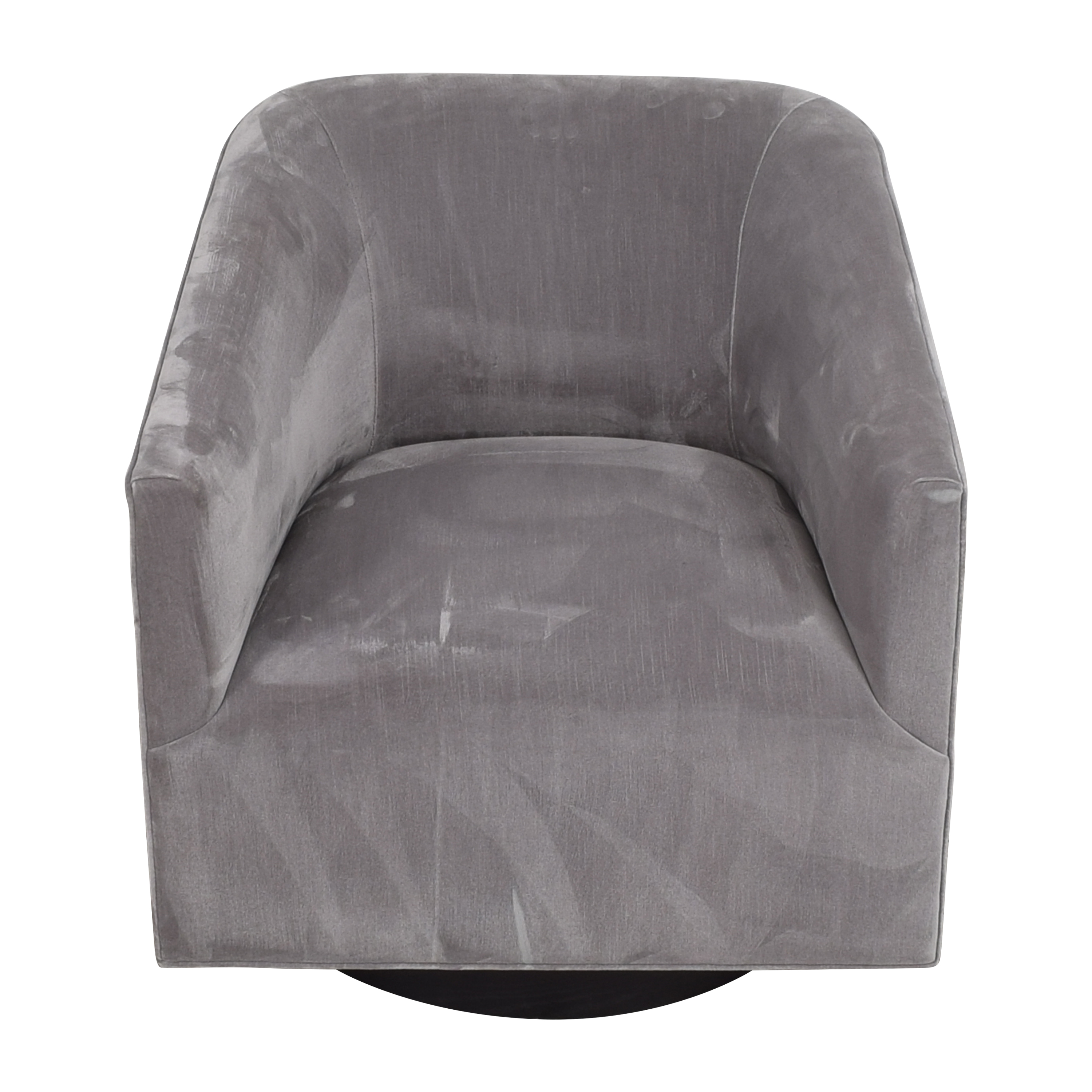 Restoration Hardware Restoration Hardware 1950s Italian Shelter Arm Swivel Chair coupon