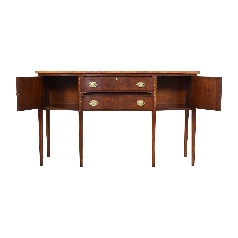 buy Ethan Allen Hepplewhite Sideboard Ethan Allen Cabinets & Sideboards