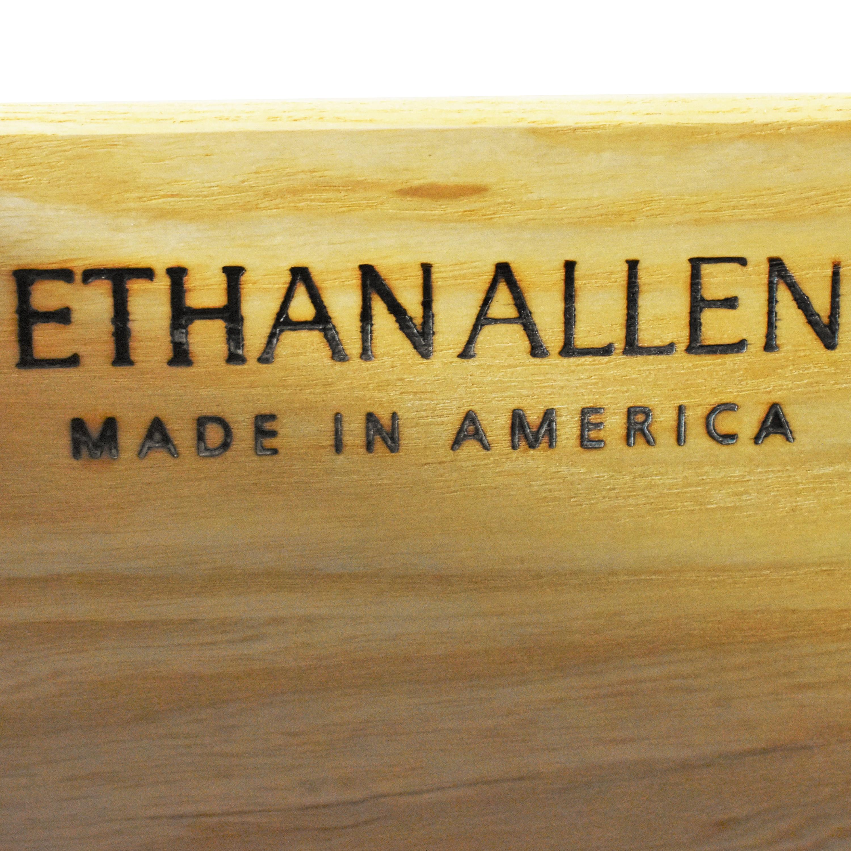 Ethan Allen Ethan Allen Hepplewhite Sideboard on sale