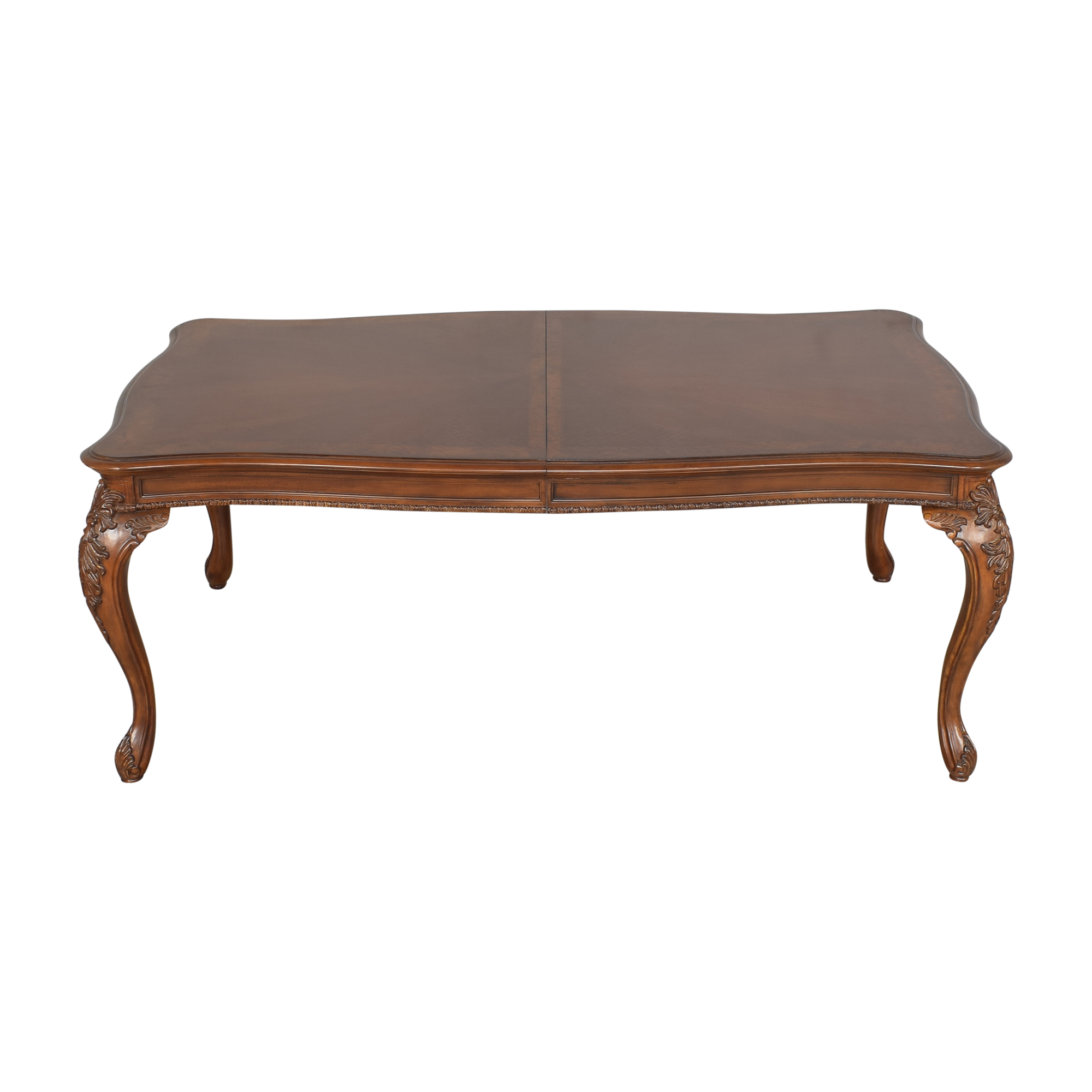 American Drew Jessican McClintock Home Romance Collection for American Drew Dining Table nj