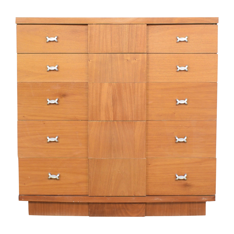 Kent Coffey Kent Coffey The Titan Tall Chest Dressers