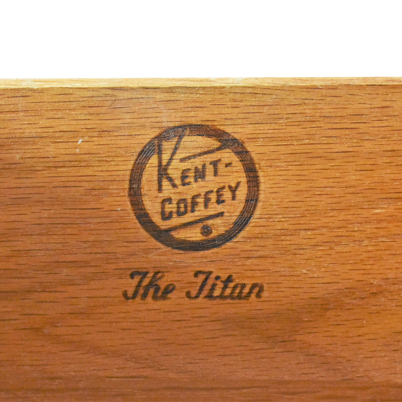 shop Kent Coffey The Titan Tall Chest Kent Coffey Dressers