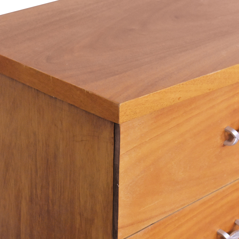 buy Kent Coffey The Titan Triple Dresser Kent Coffey Dressers