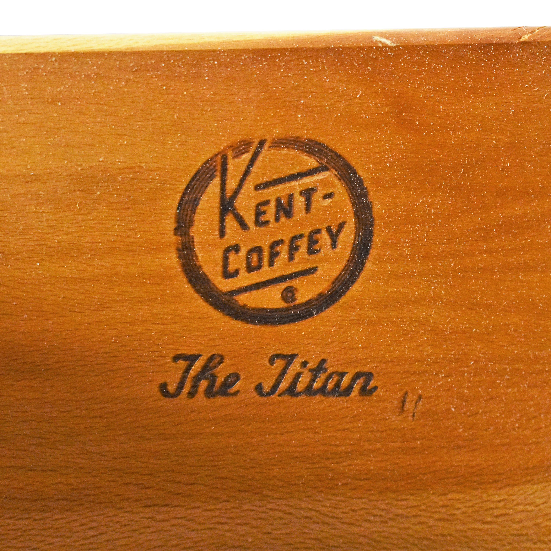 shop Kent Coffey The Titan Triple Dresser Kent Coffey Storage