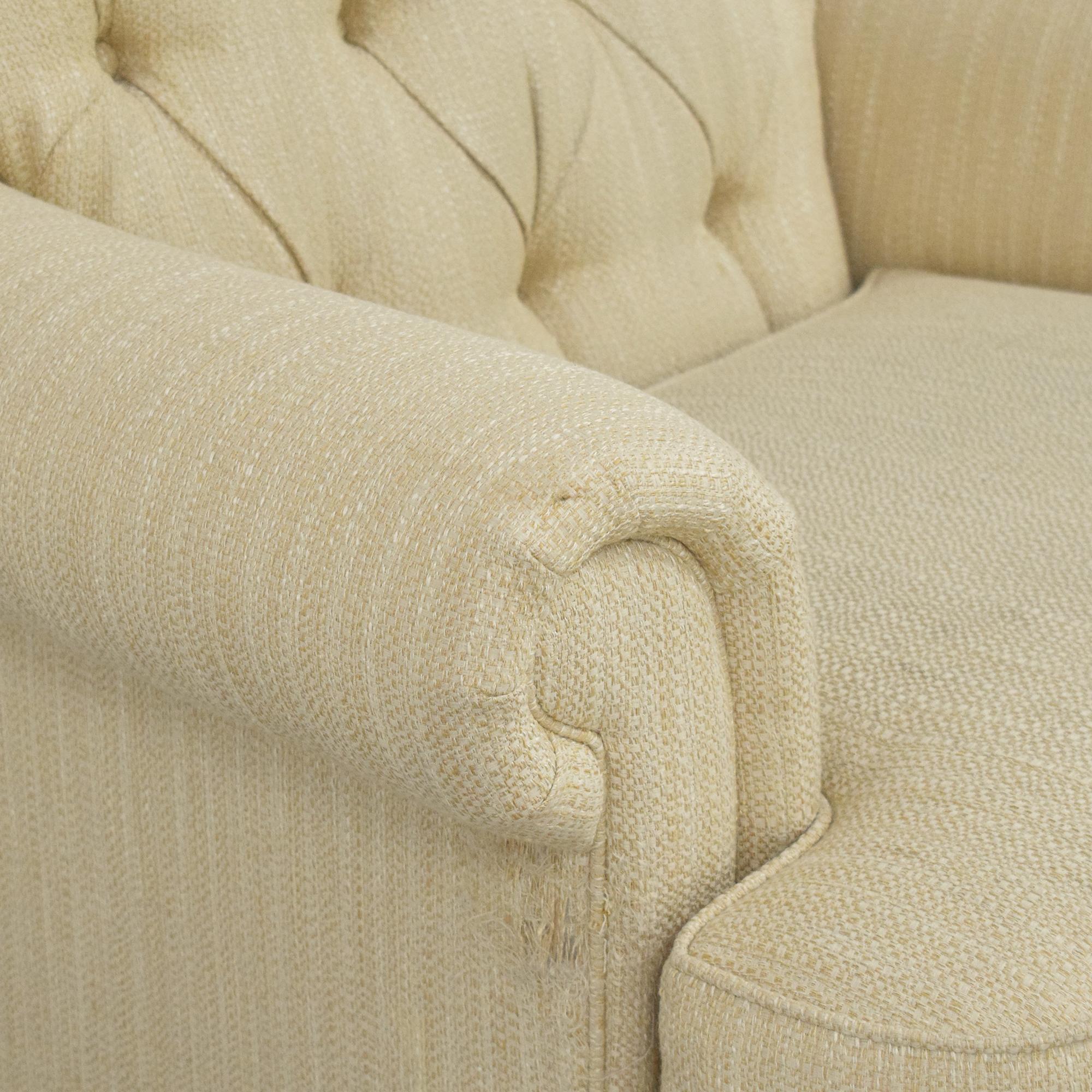 buy Ethan Allen Ethan Allen Shawe Chair online