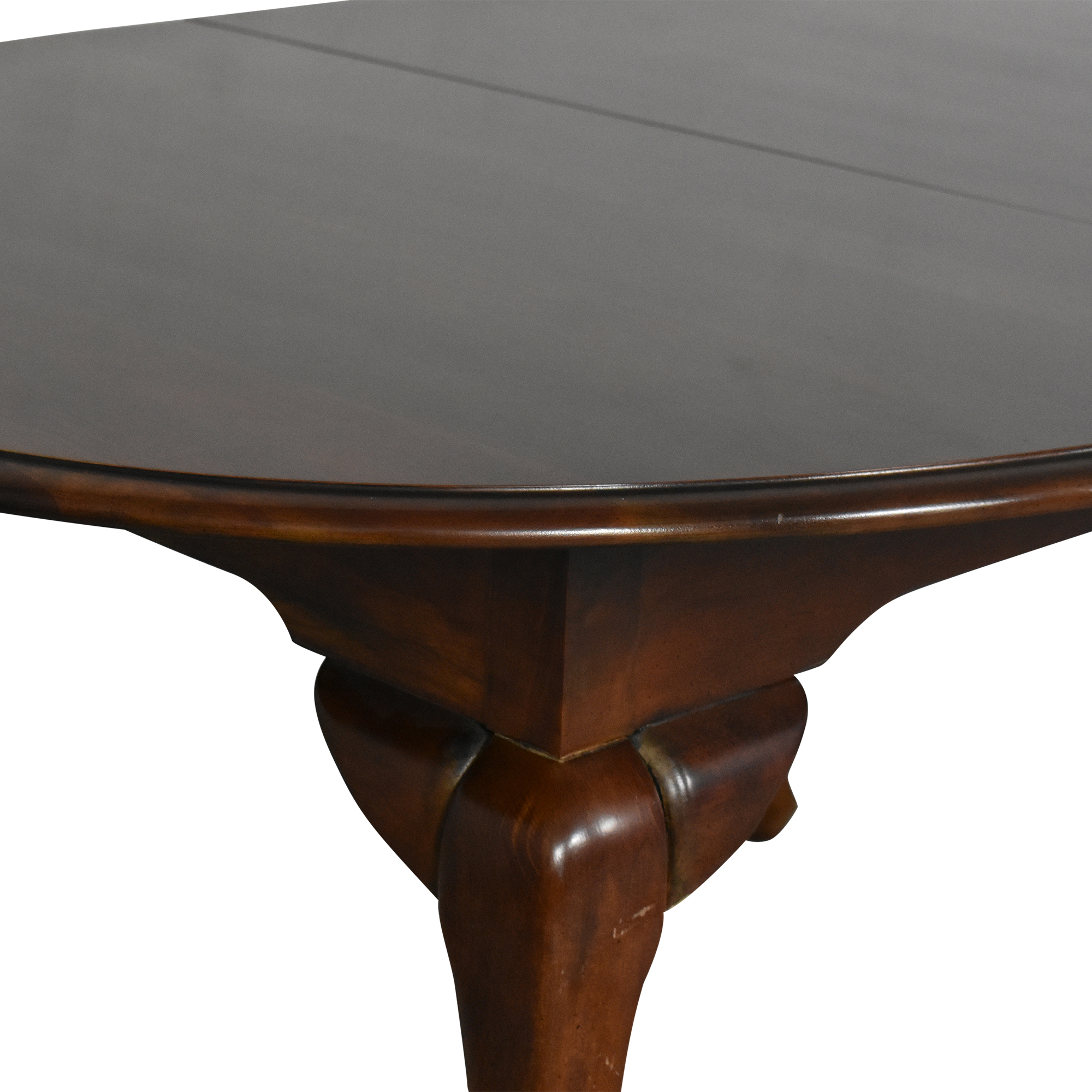 buy Drexel Heritage Drexel Heritage Queen Anne Dining Table online