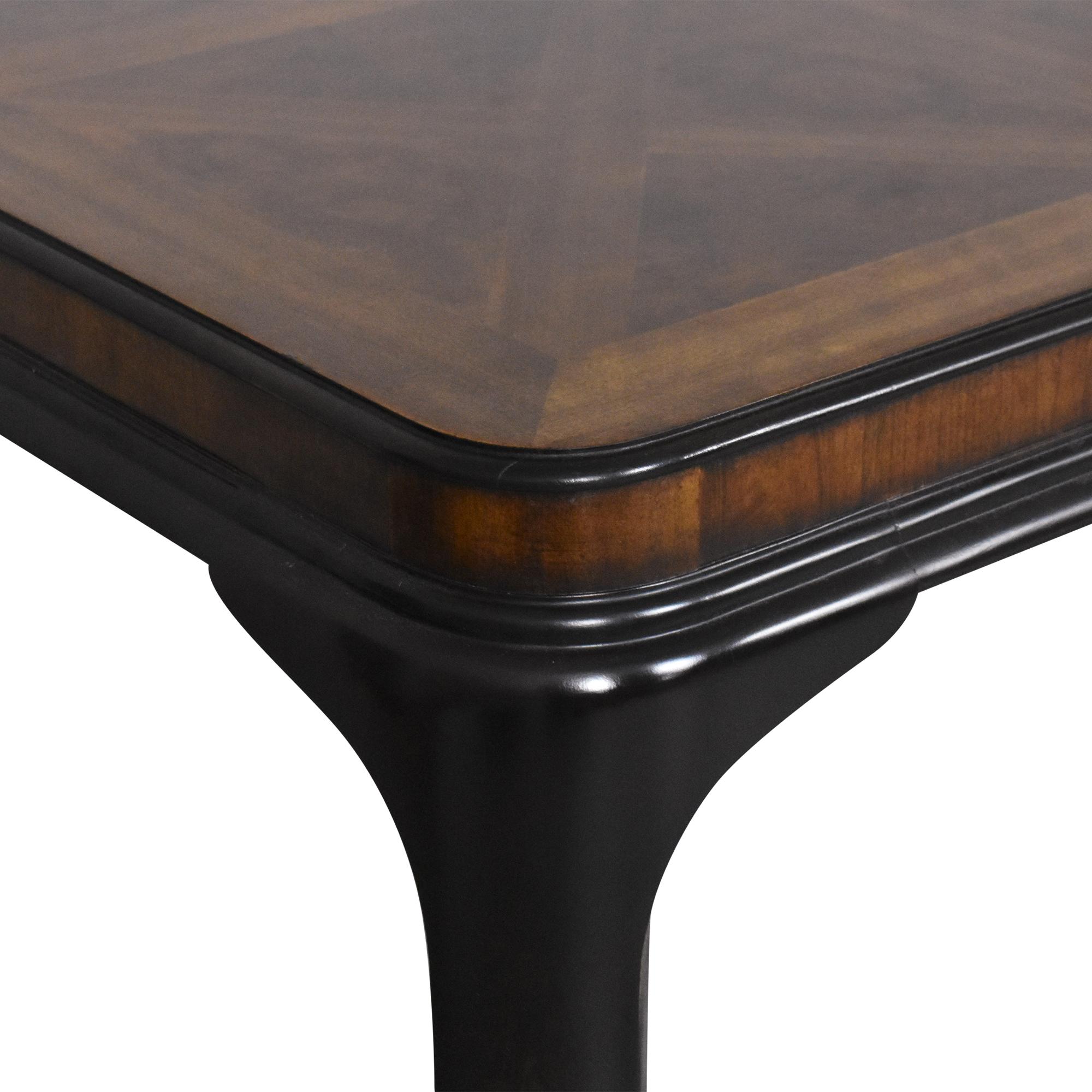 Drexel Heritage Drexel Heritage Connoisseur Dining Table ct