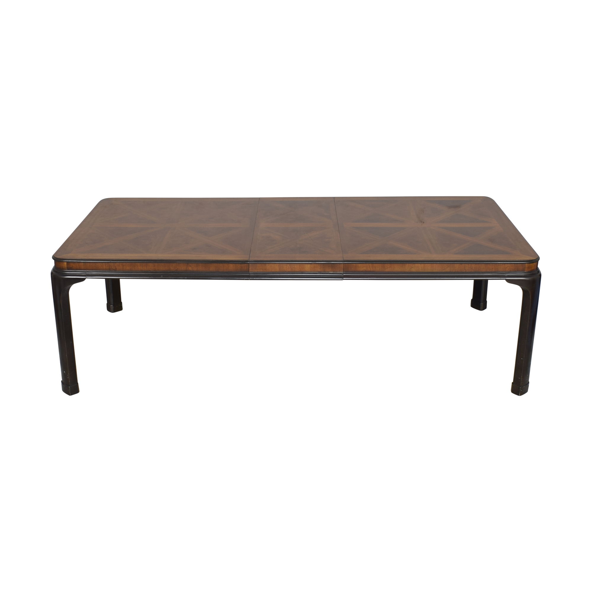 Drexel Heritage Drexel Heritage Connoisseur Dining Table coupon