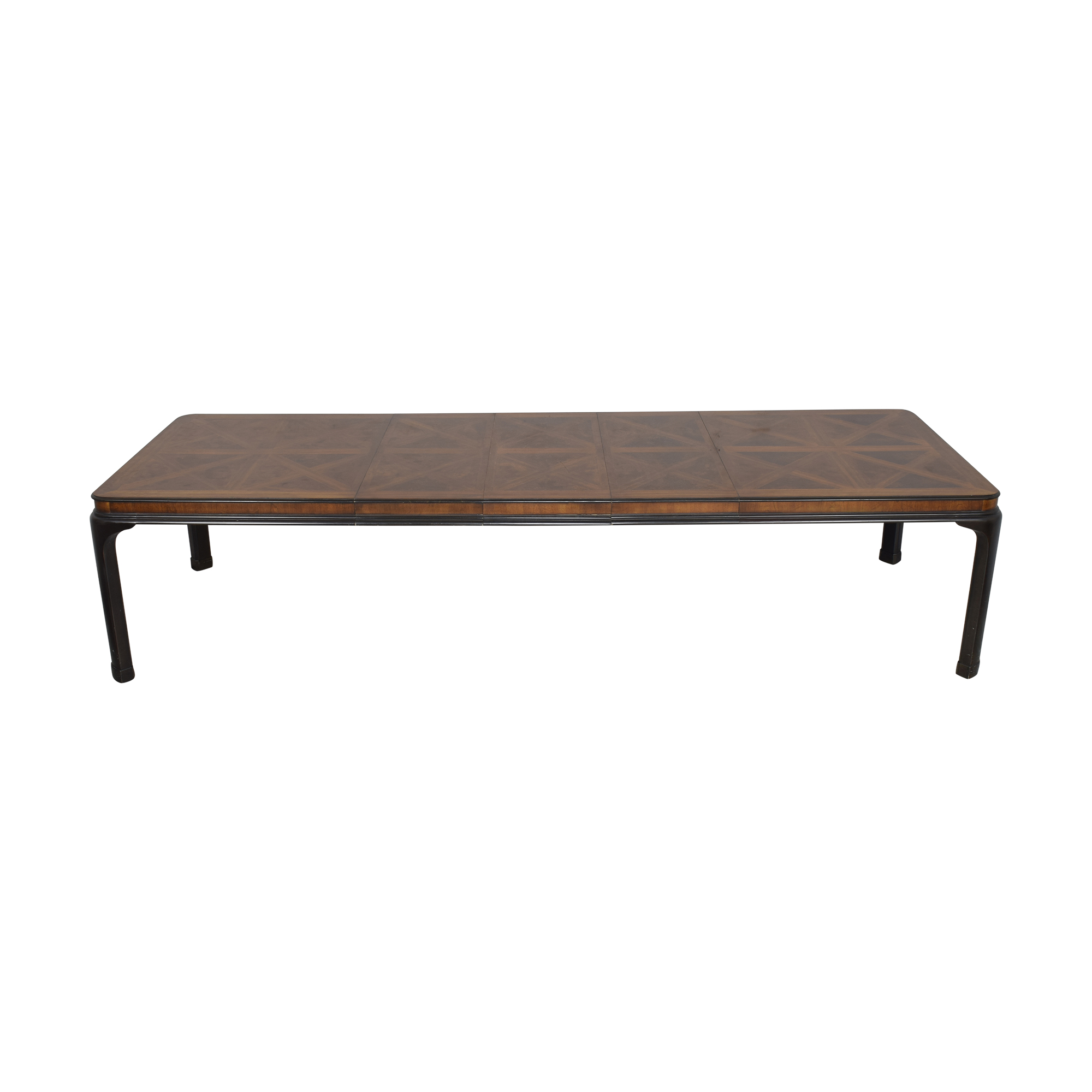 Drexel Heritage Drexel Heritage Connoisseur Dining Table pa