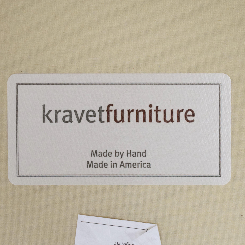 Kravet Kravet Rye Chair used