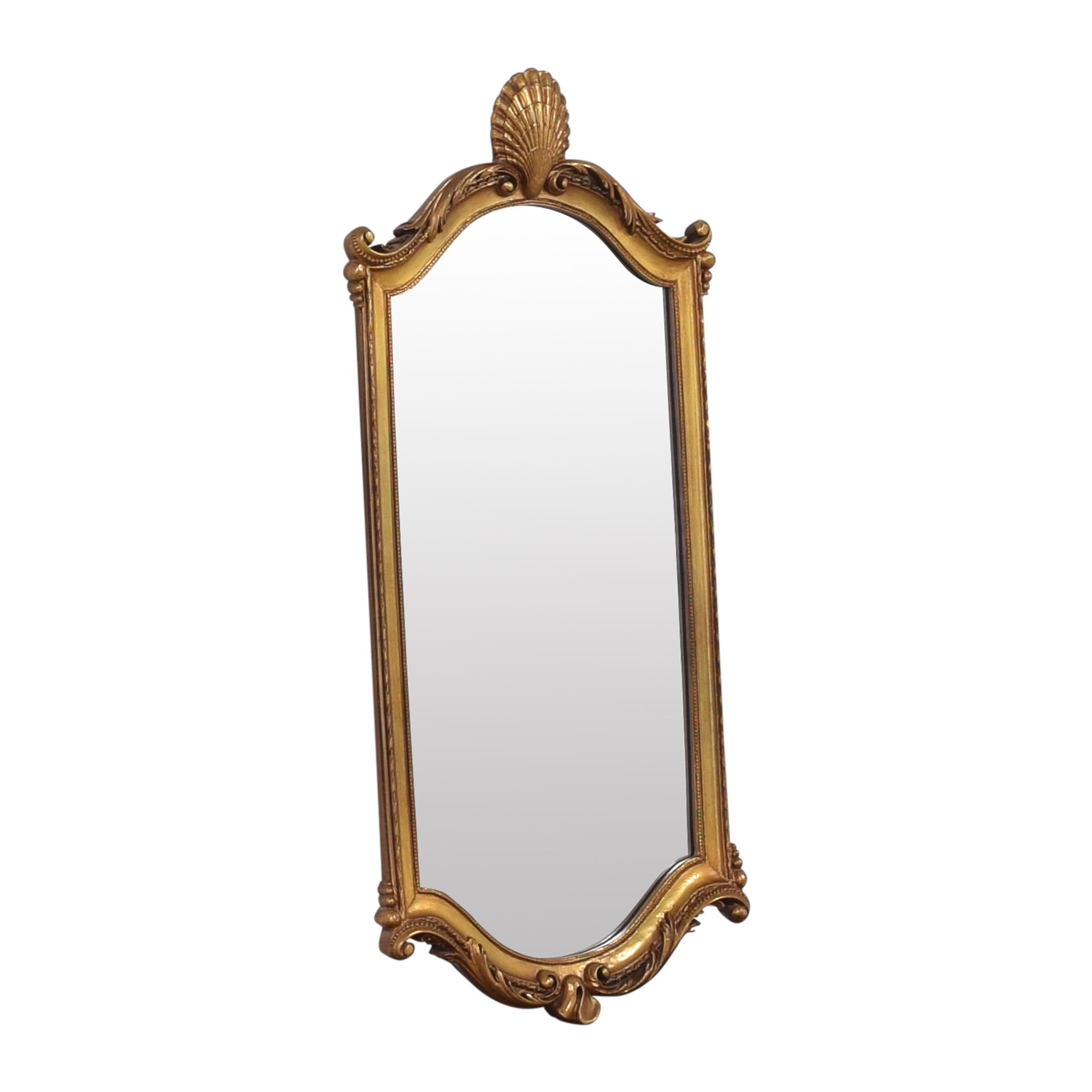 buy Ethan Allen Ethan Allen Decorative Wall Mirror online