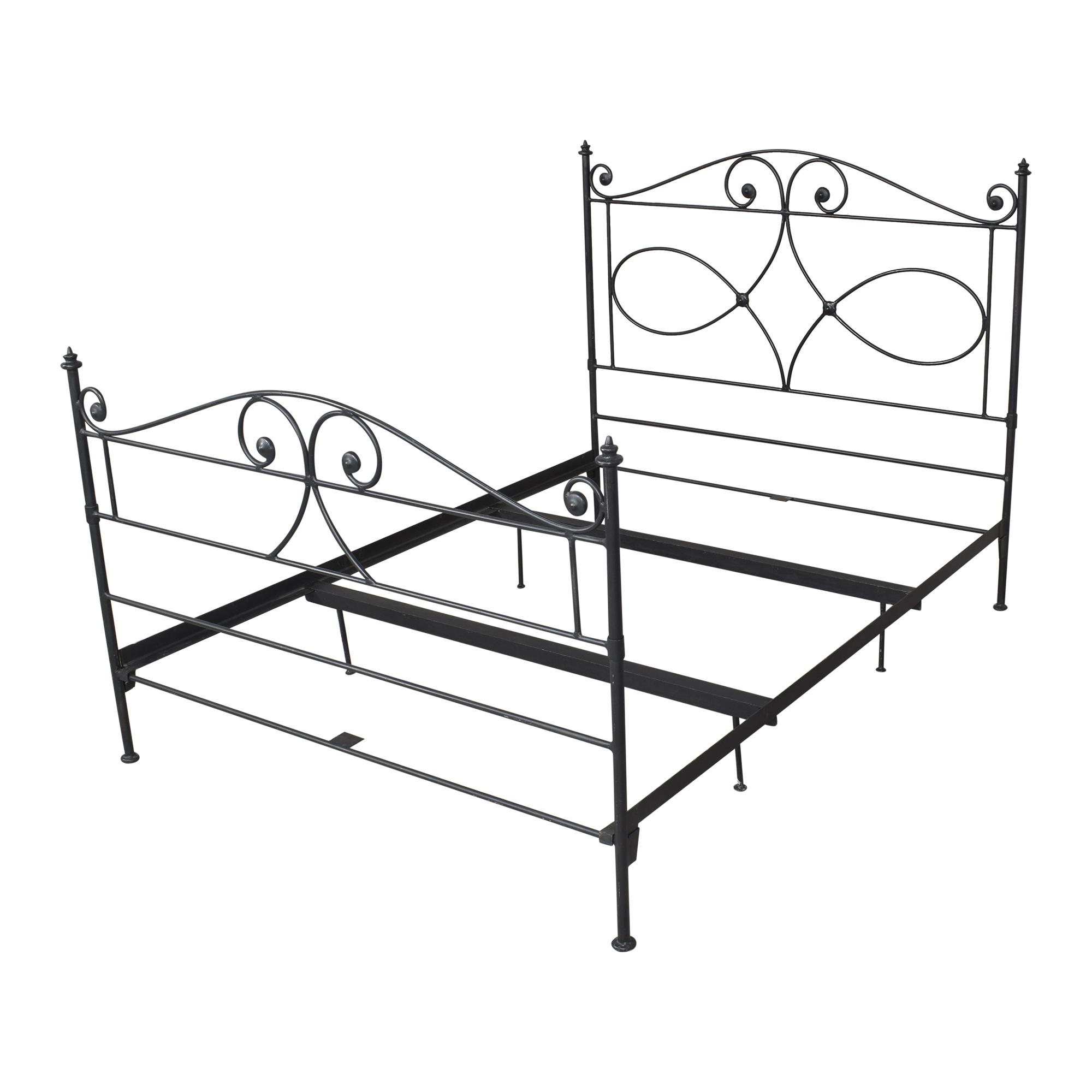 buy Ethan Allen Queen Bed Ethan Allen Beds