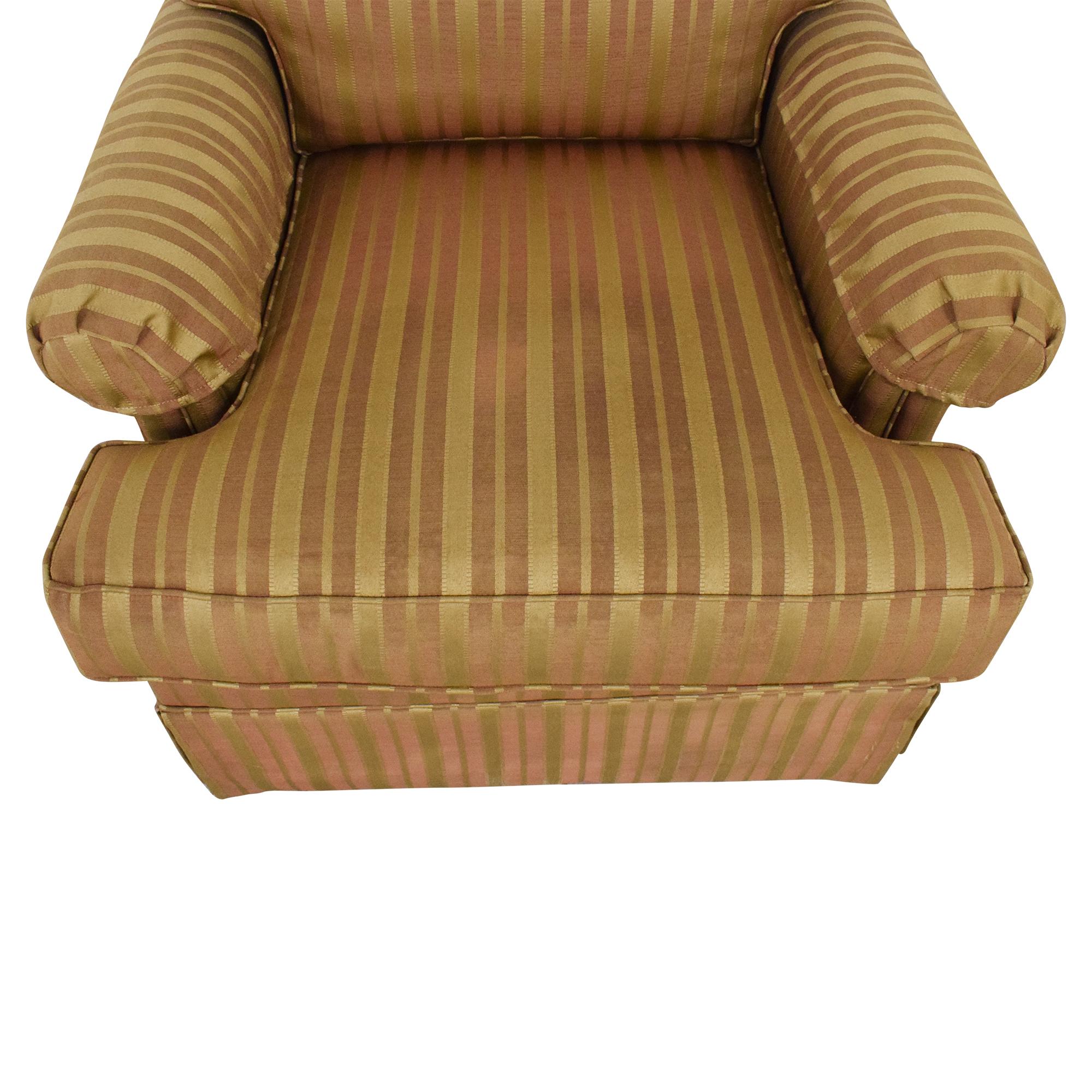Ethan Allen Mr. Chair / Accent Chairs