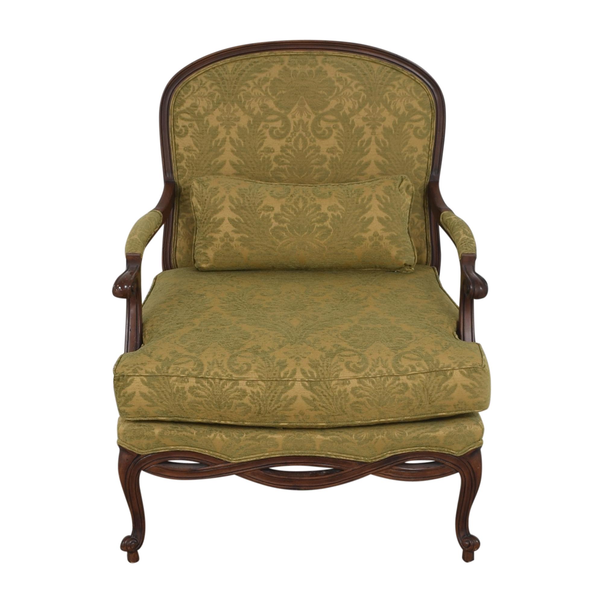 Ethan Allen Ethan Allen Bergere Chair nj