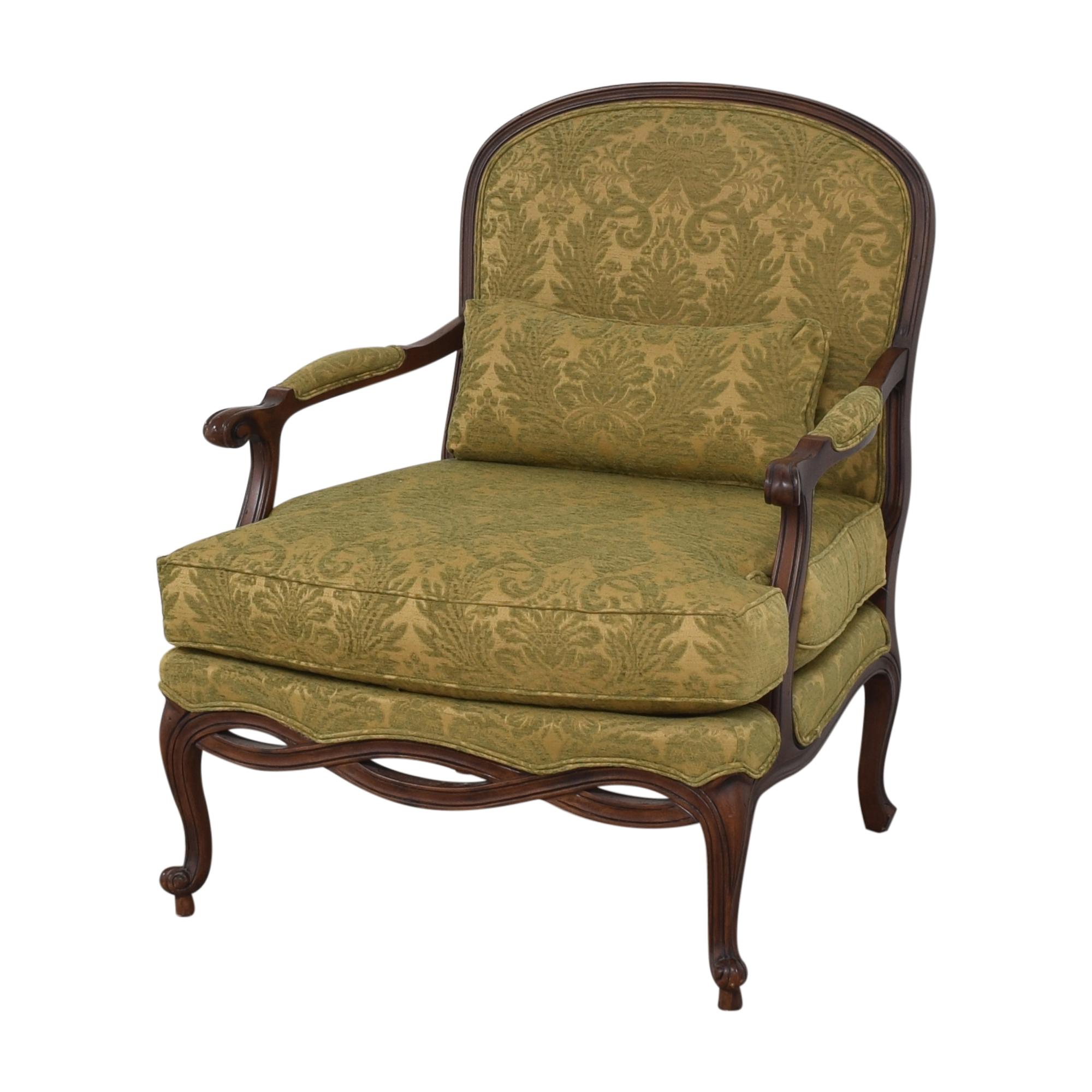 Ethan Allen Ethan Allen Bergere Chair used