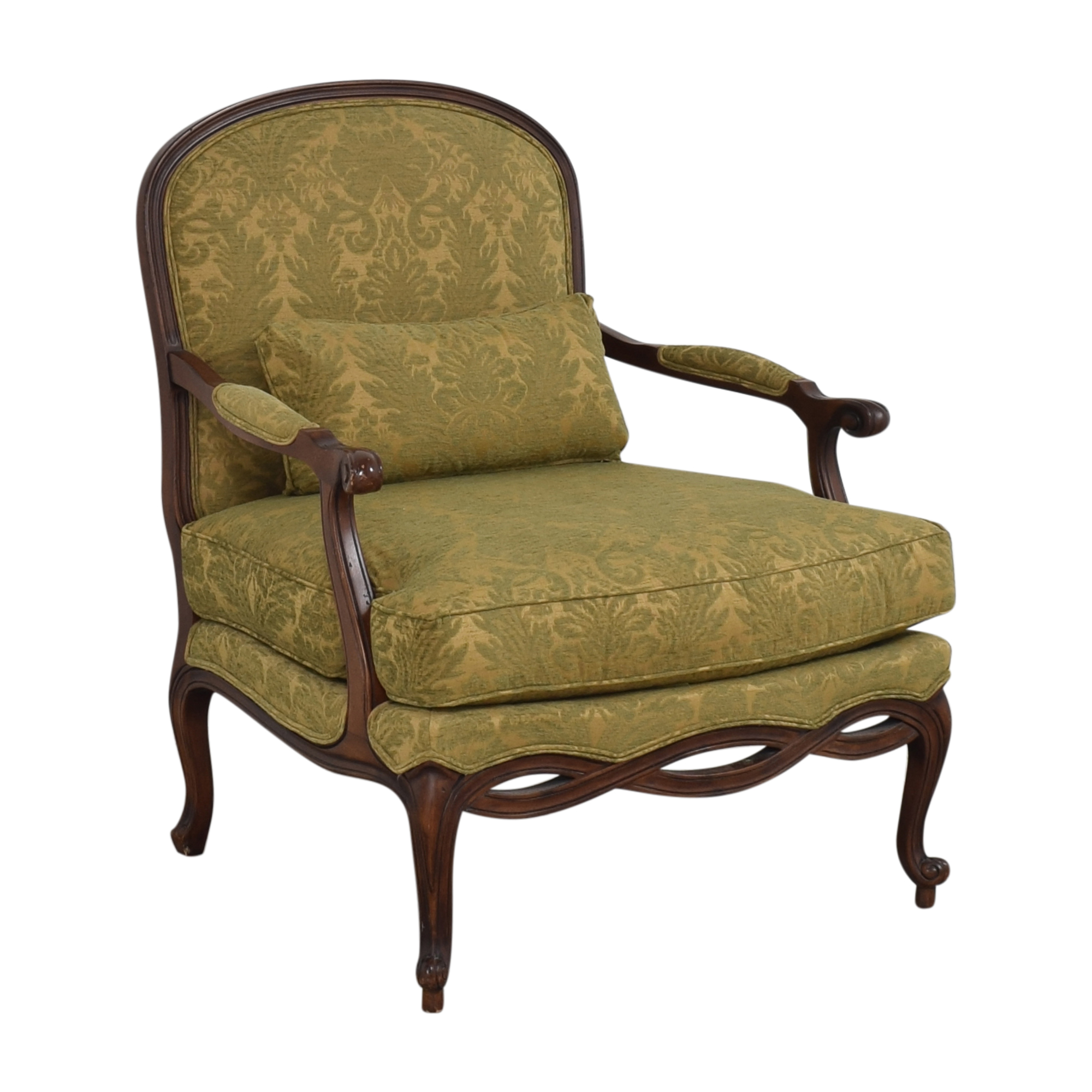 shop Ethan Allen Ethan Allen Bergere Chair online