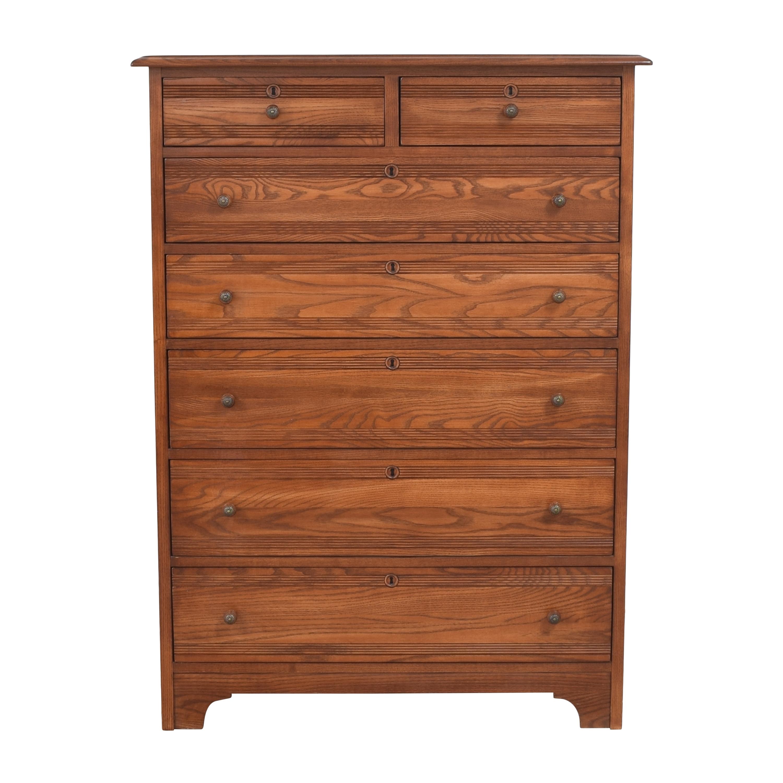 Durham Furniture Durham Furniture Seven Drawer Dresser price