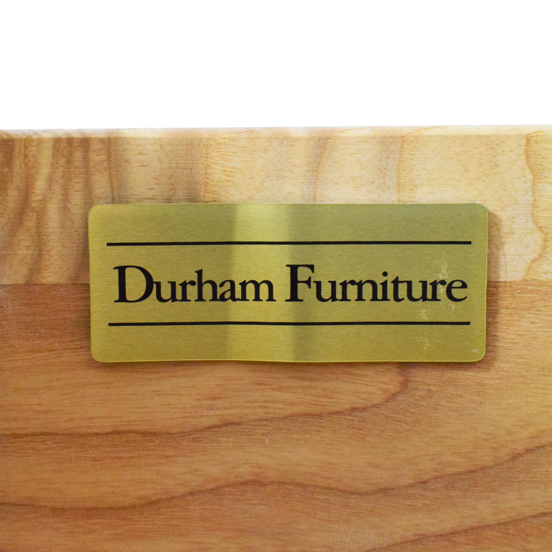 Durham Furniture Durham Furniture Seven Drawer Dresser second hand