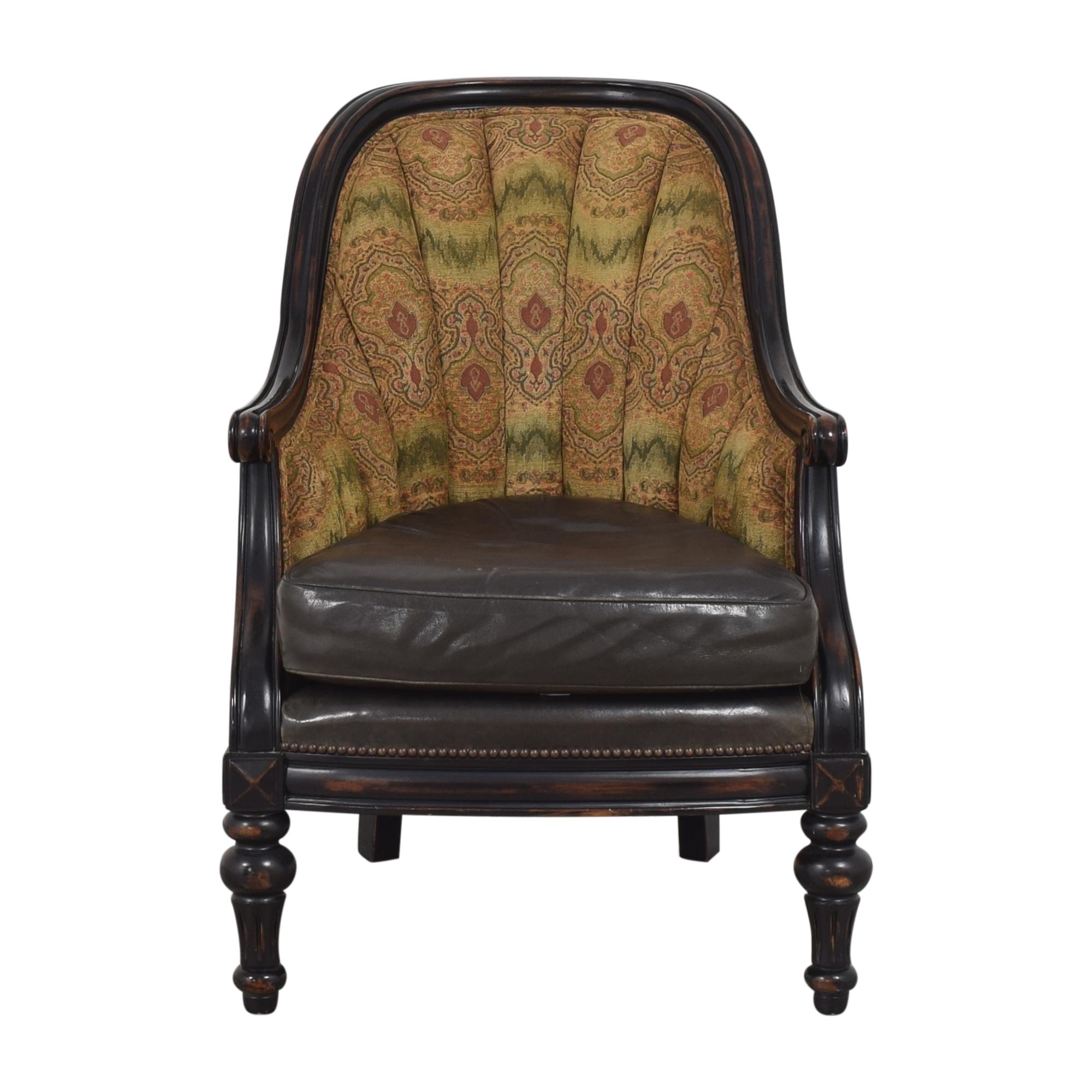 Vanguard Craftwork Accent Chair sale