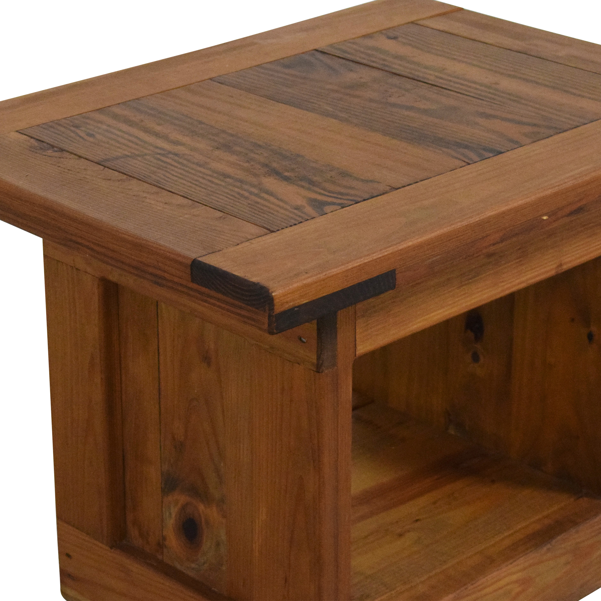 buy This End Up Classic End table This End Up Tables