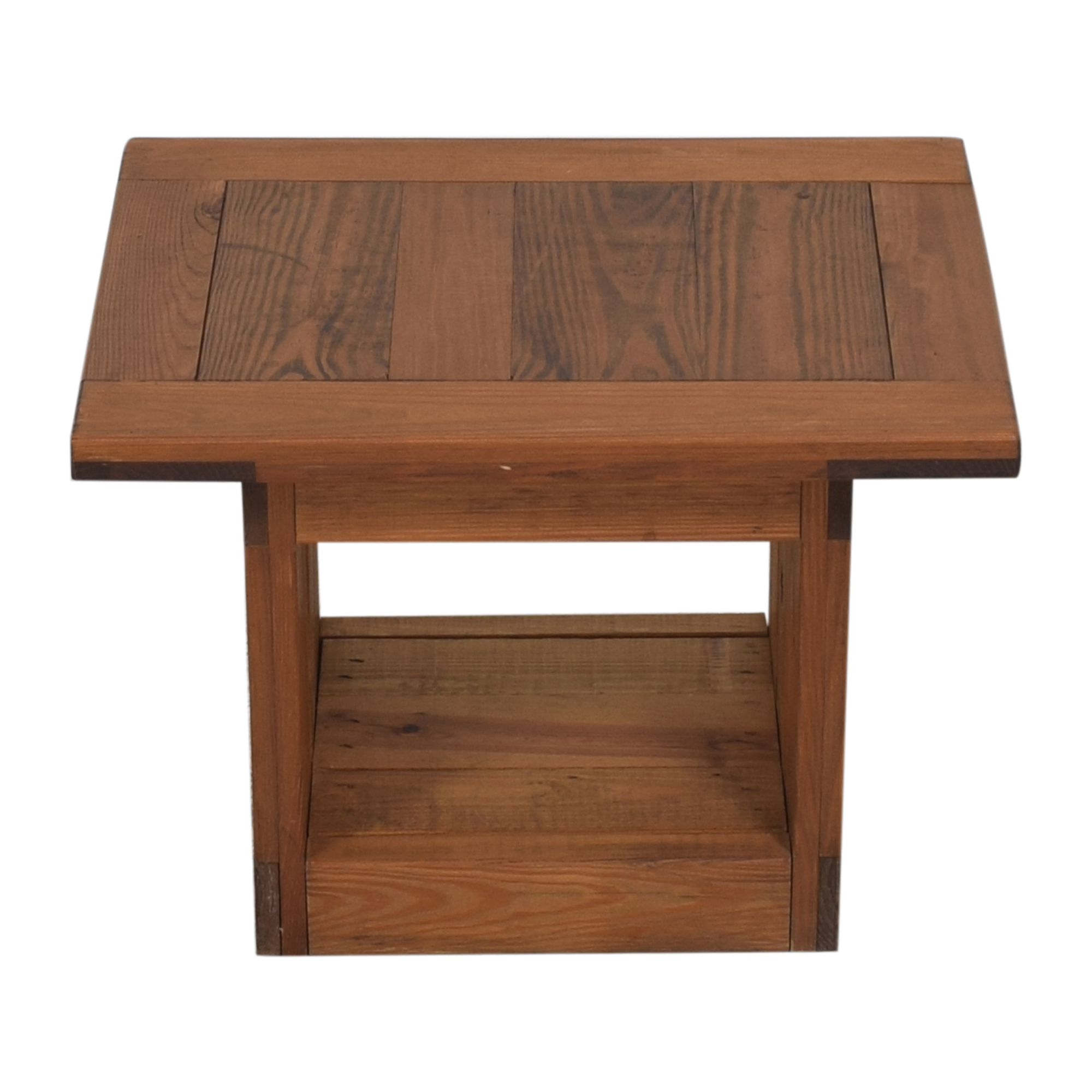 This End Up This End Up Classic End table Tables