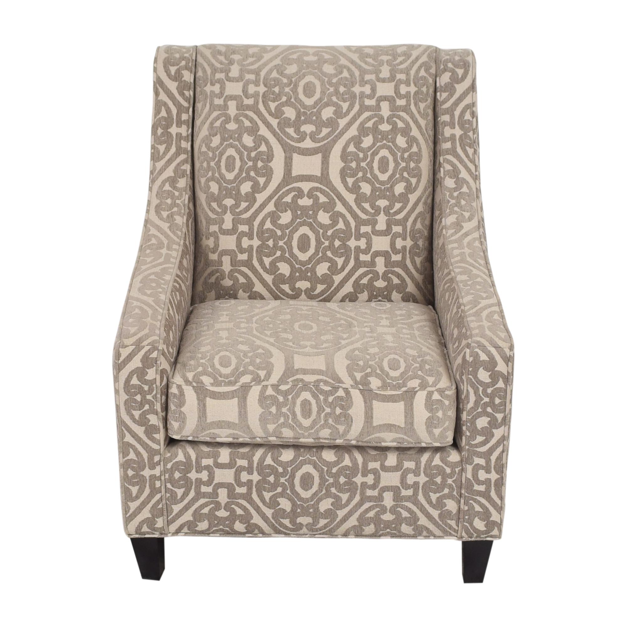 shop Raymour & Flanigan Raymour & Flanigan Cindy Crawford Home Calista Chair online