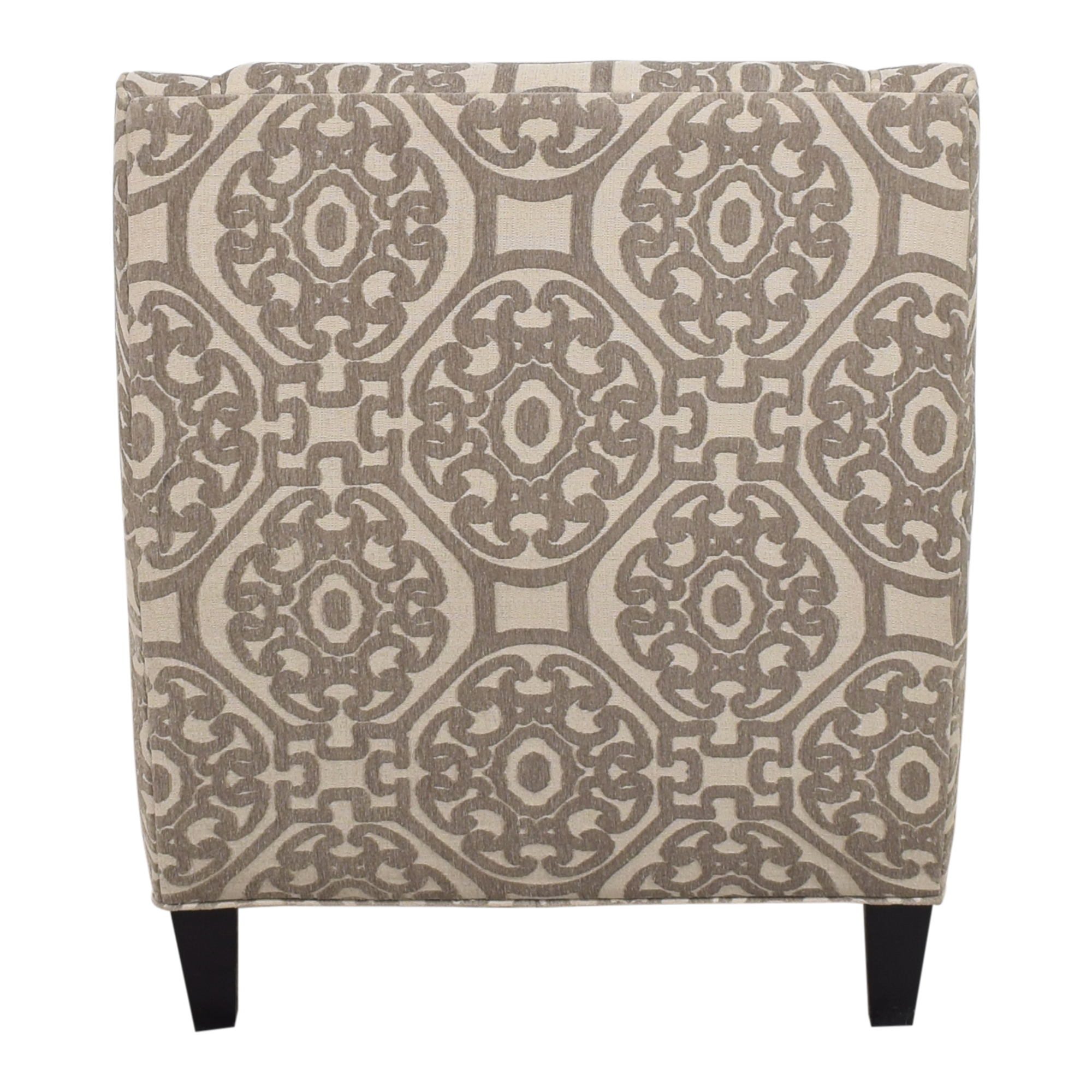 shop Raymour & Flanigan Cindy Crawford Home Calista Chair Raymour & Flanigan Accent Chairs