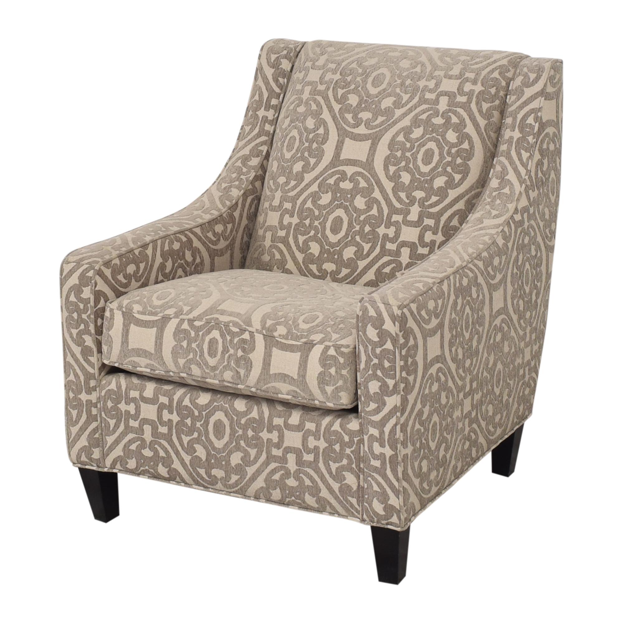 Raymour & Flanigan Raymour & Flanigan Cindy Crawford Home Calista Chair