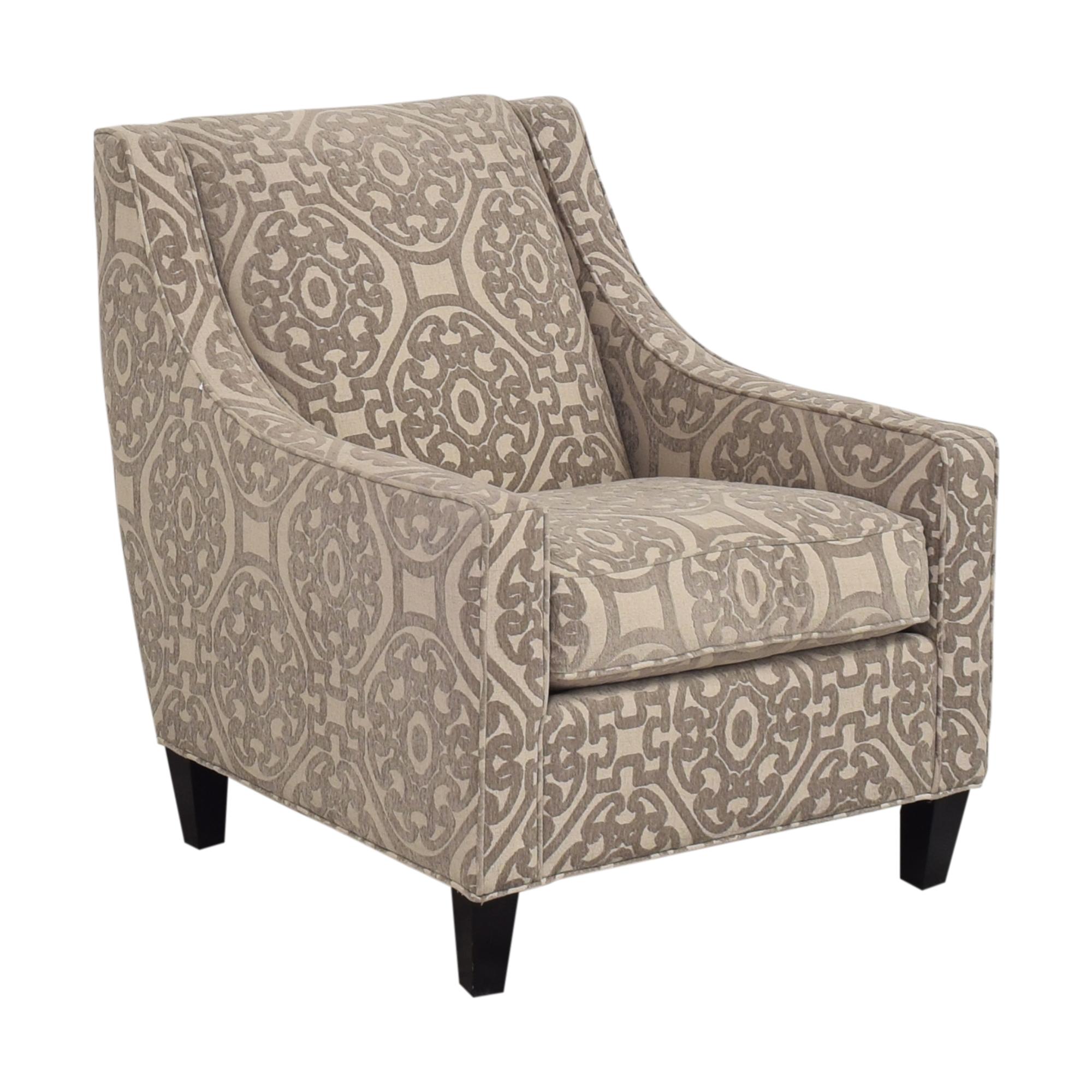 Raymour & Flanigan Raymour & Flanigan Cindy Crawford Home Calista Chair on sale