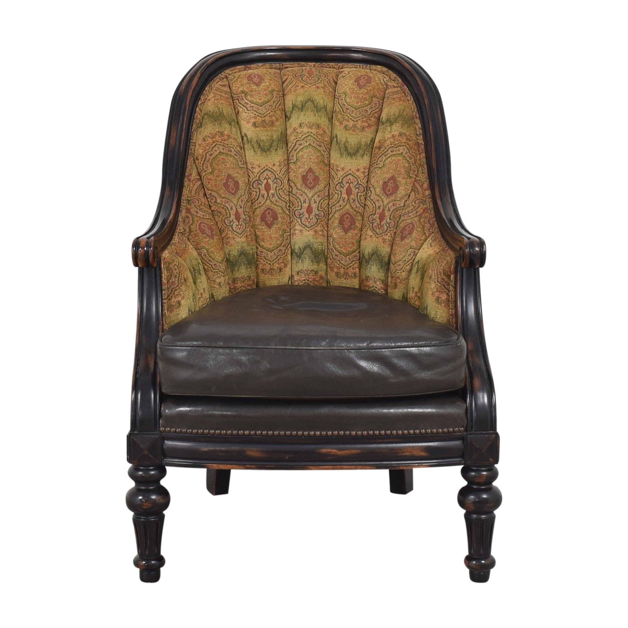 buy Vanguard Craftwork Accent Chair Vanguard Furniture Chairs