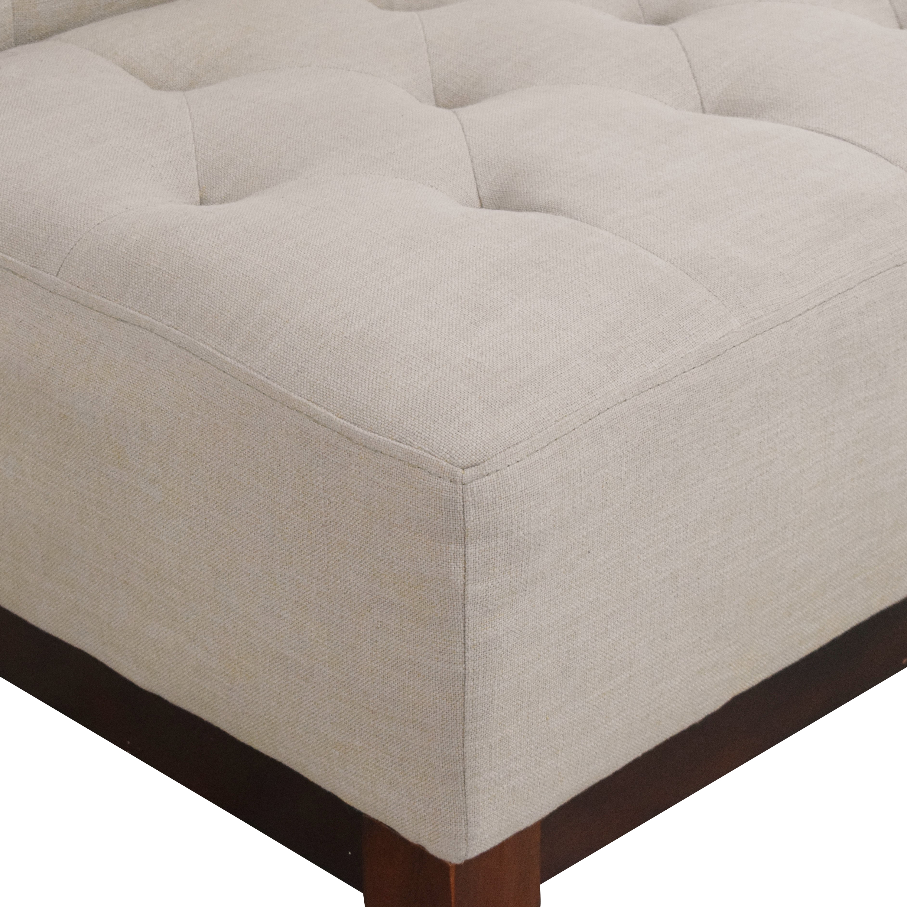 buy Macy's Tufted Slipper Chair Macy's Accent Chairs