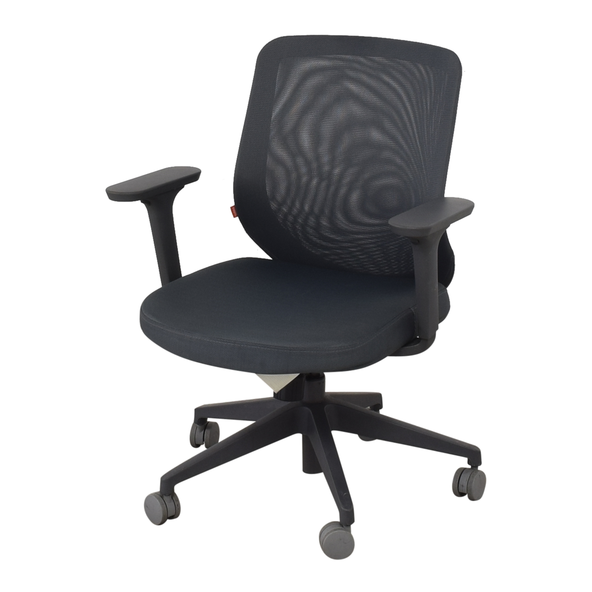 Poppin Poppin Max Task Chair on sale